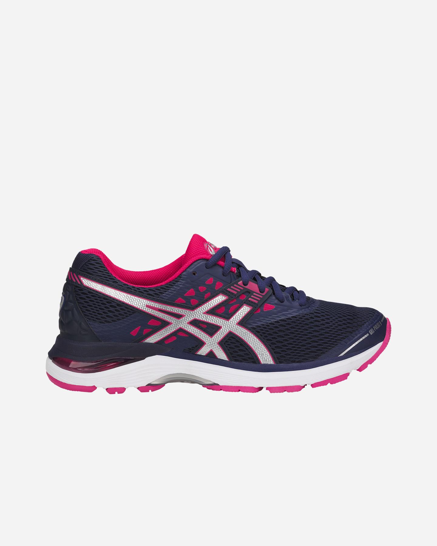 durata scarpe running asics