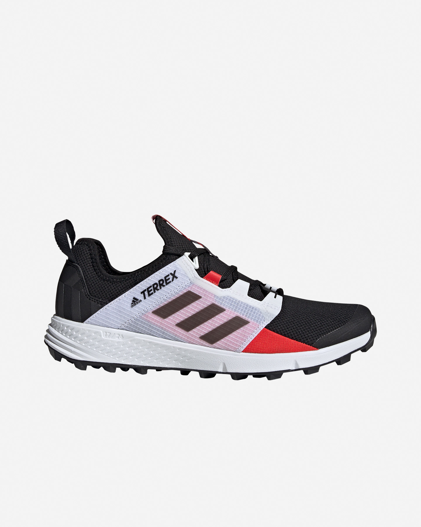 Scarpe Trail Adidas Terrex Agravic Speed W BD7690   Cisalfa