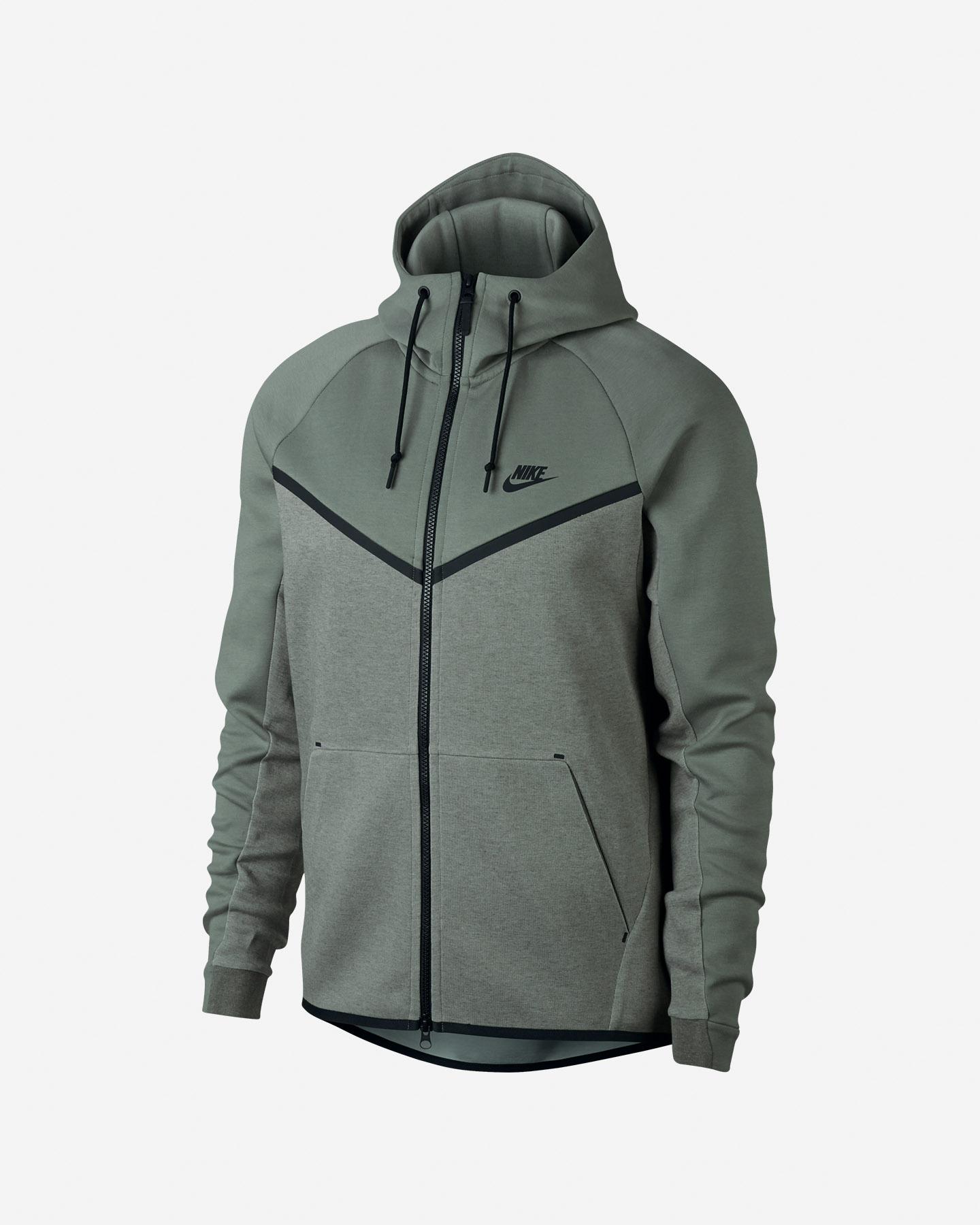 208c507a5630c Nike Tech Fleece M 885904-004