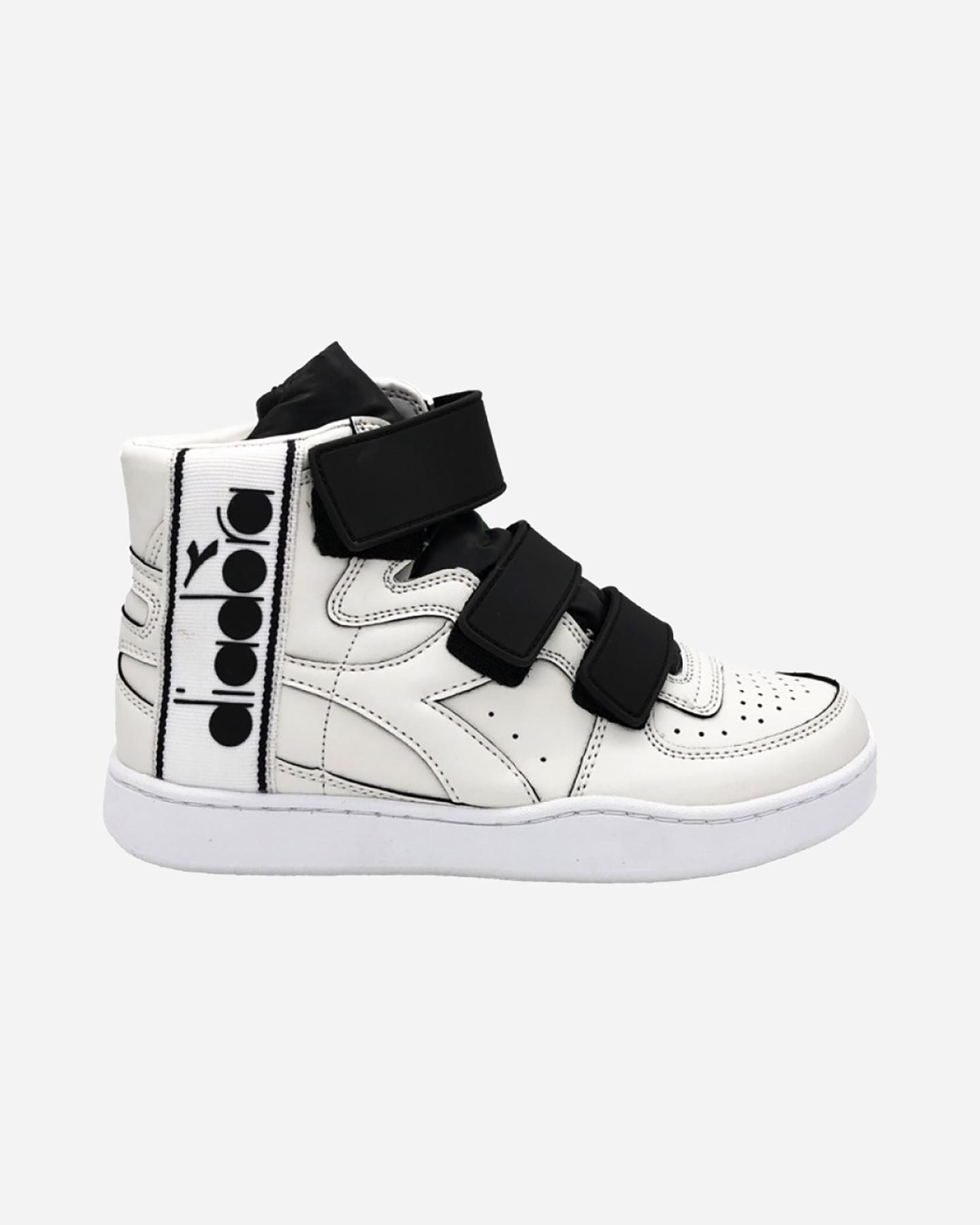 Scarpe sneakers DIADORA MI BASKET M ... d46575b55c9