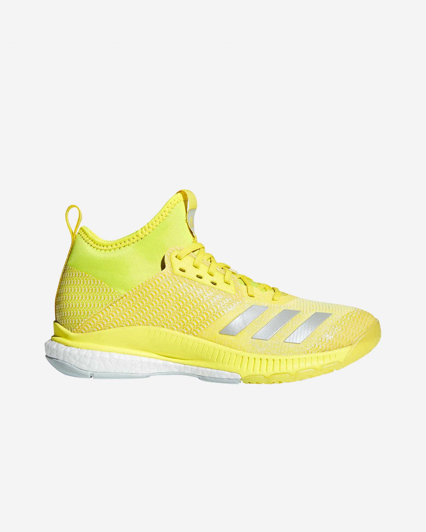 scarpe volley adidas roma