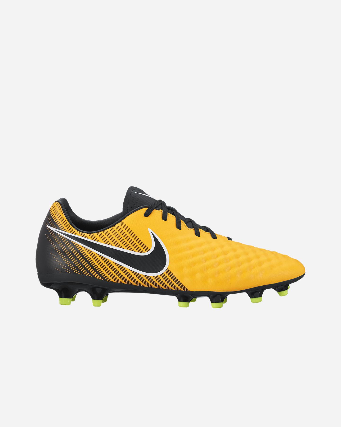 Cisalfa Magista 844411 M Calcio Nike Ii Su Scarpe Fg Sport Onda dOUX1qz