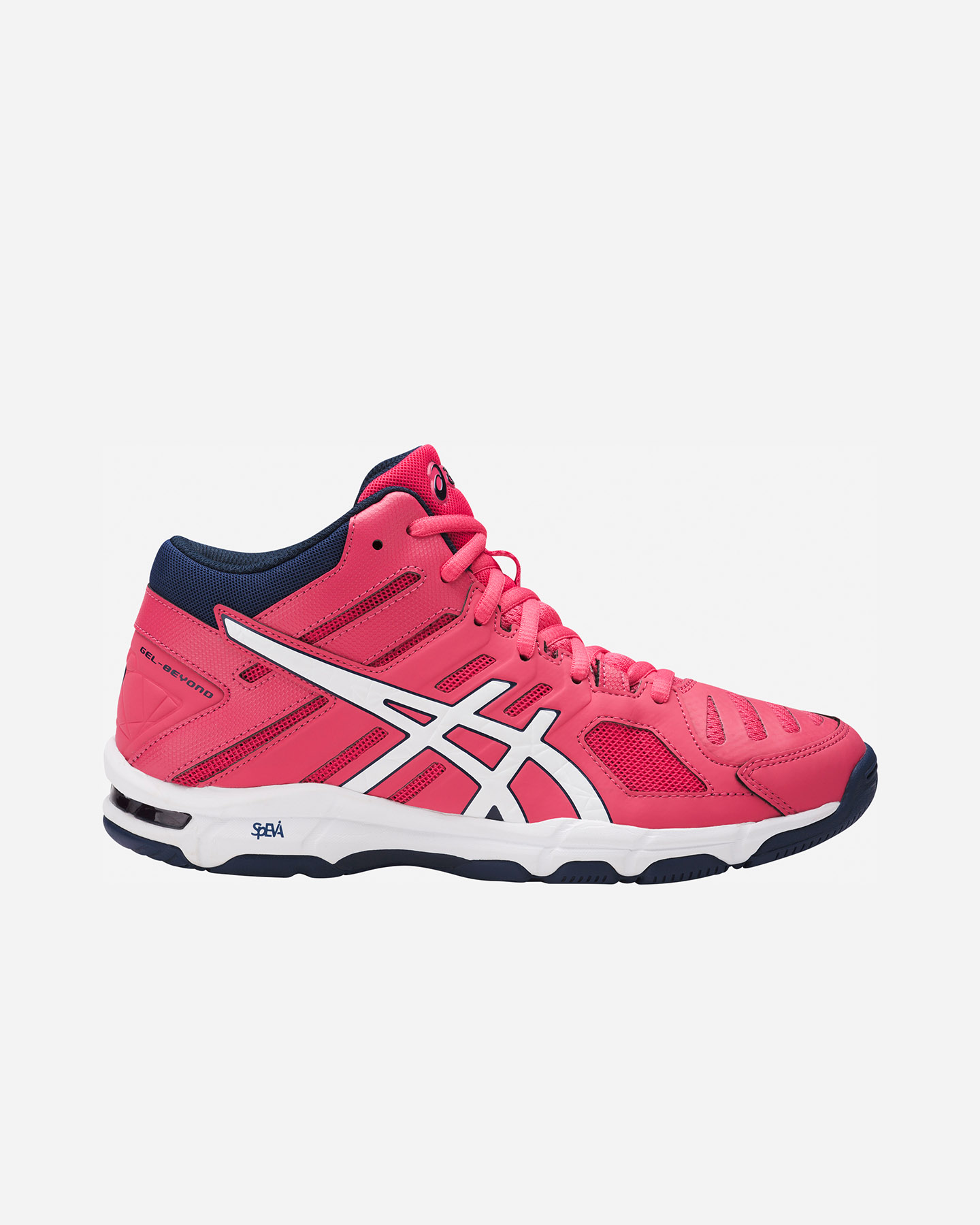 scarpa volley asics
