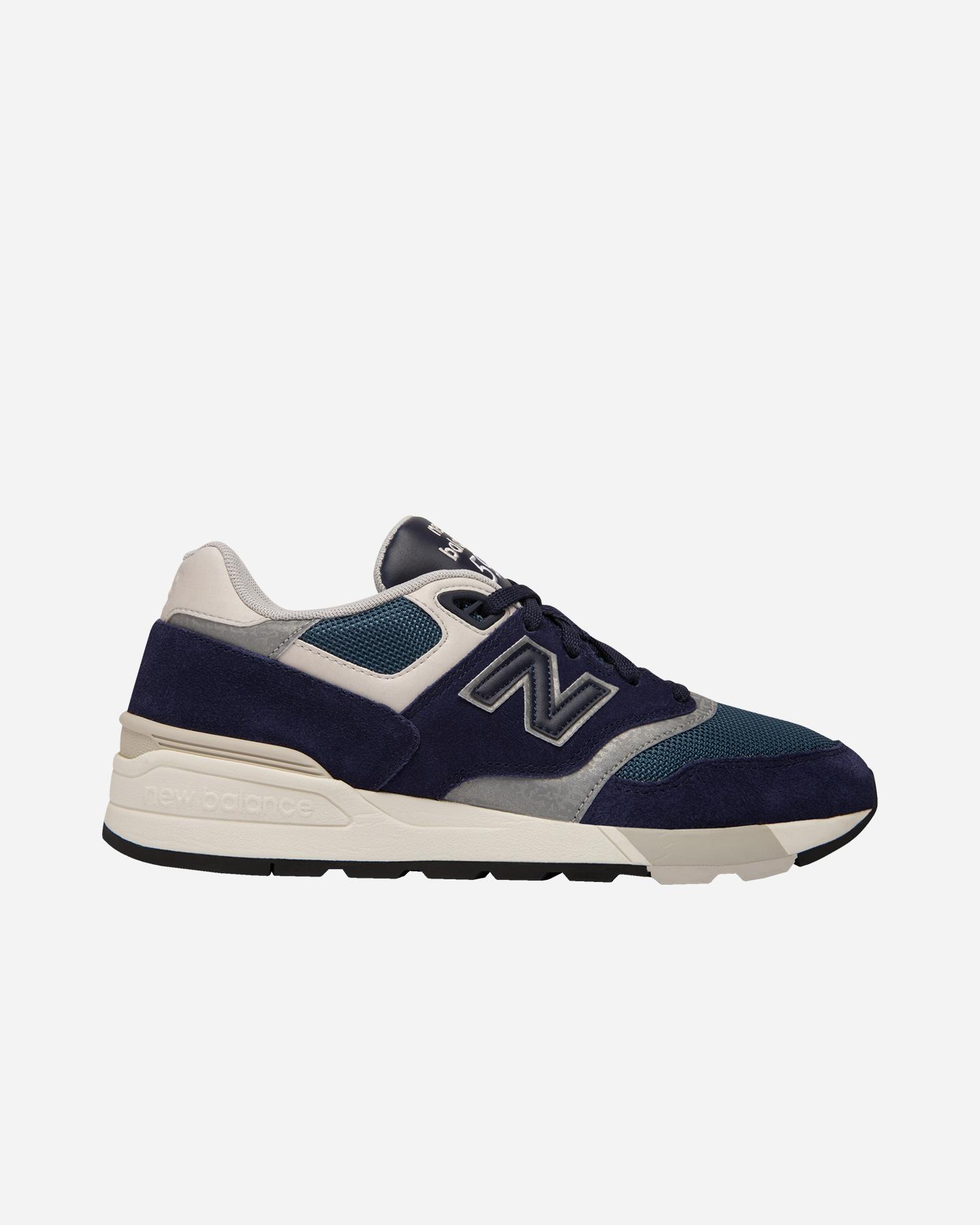 new balance 597 bambino