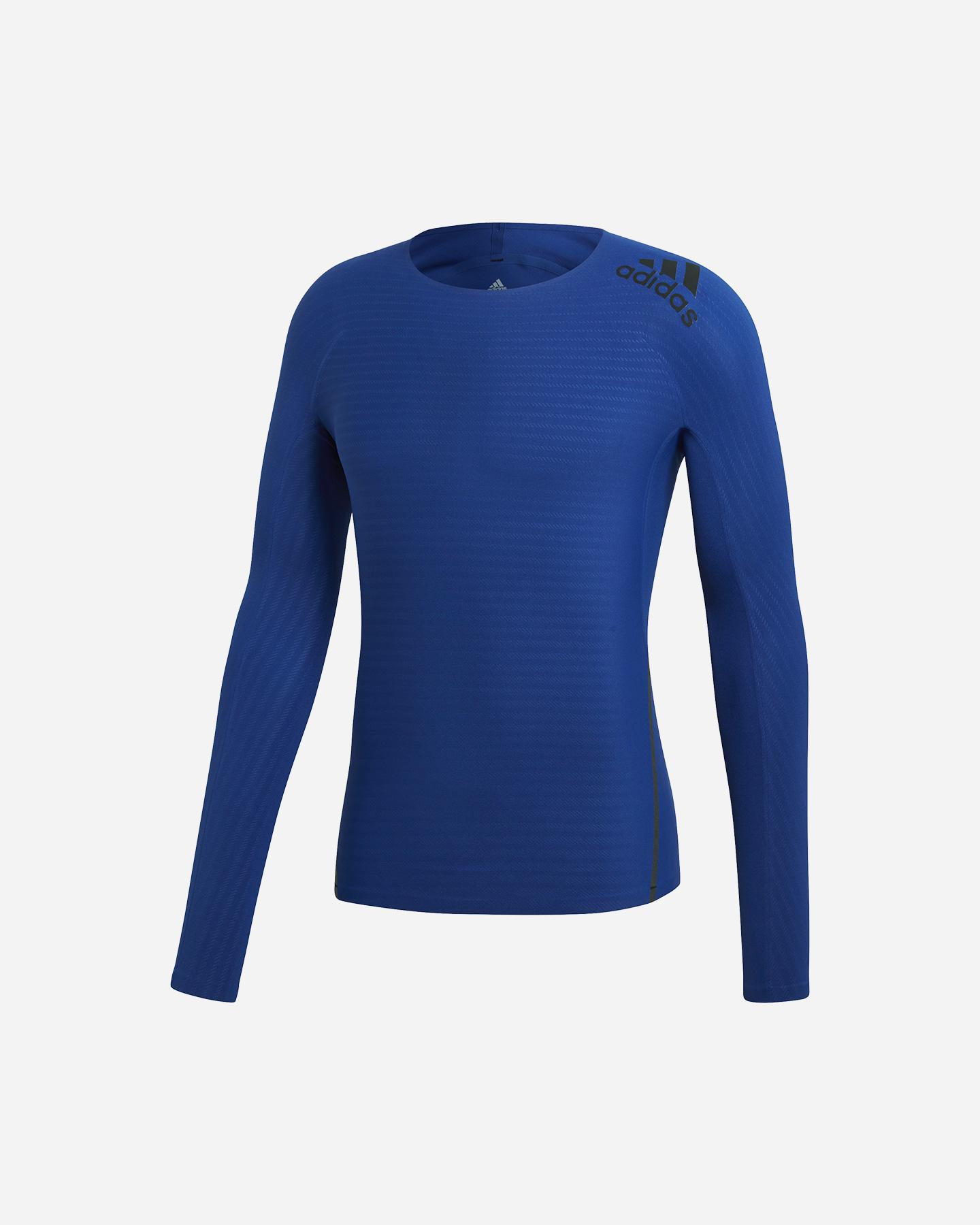 Tee Alphaskin M Cd7136 Long 360 Sleeve Adidas Intimo Maglia qFEBwS