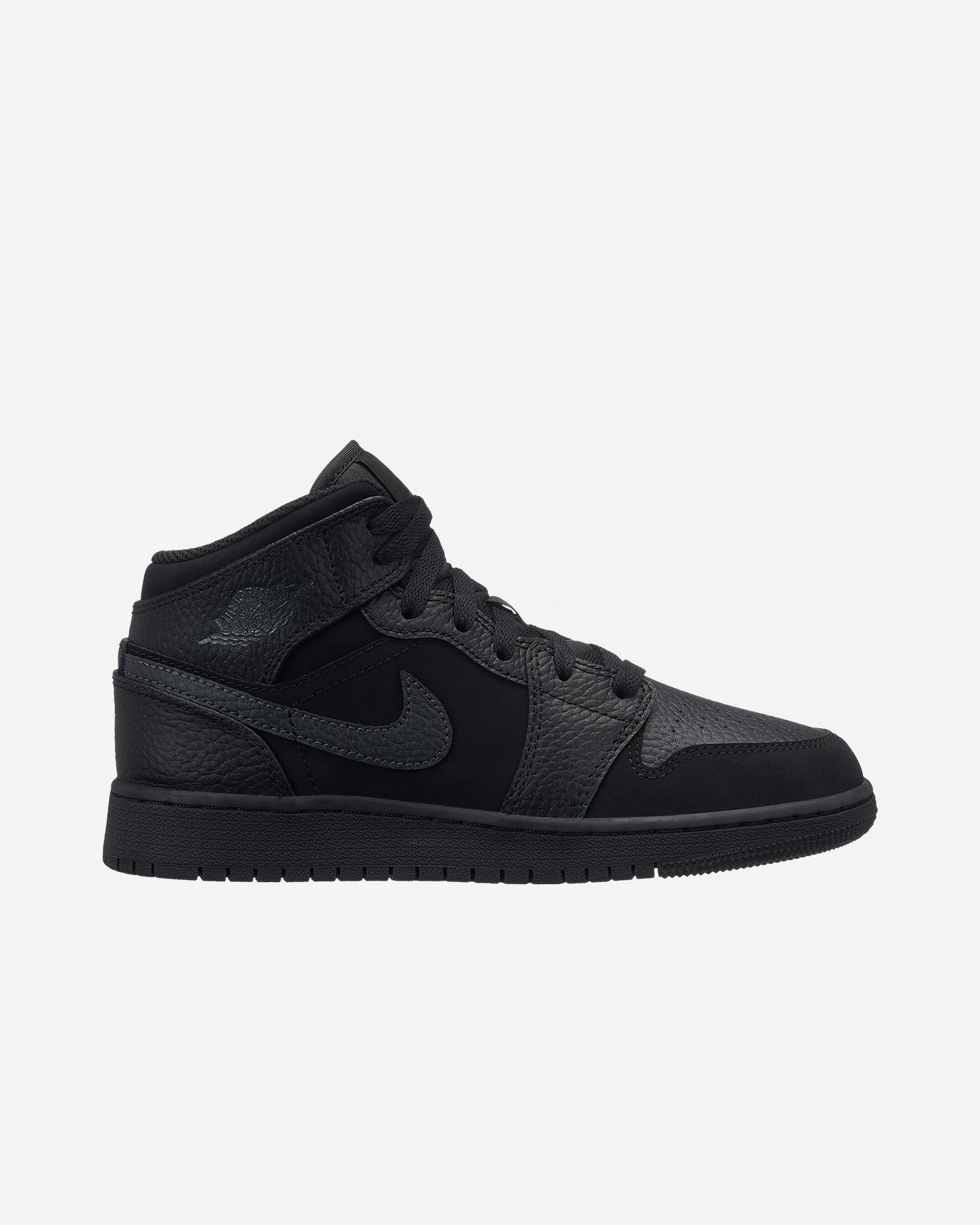 half off dcdee 21115 Scarpe sneakers NIKE AIR JORDAN 1 MID (GS) JR ...