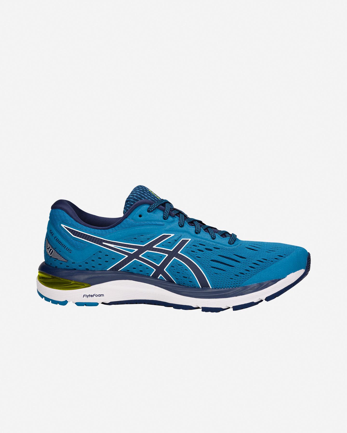 scarpe running asics uomo