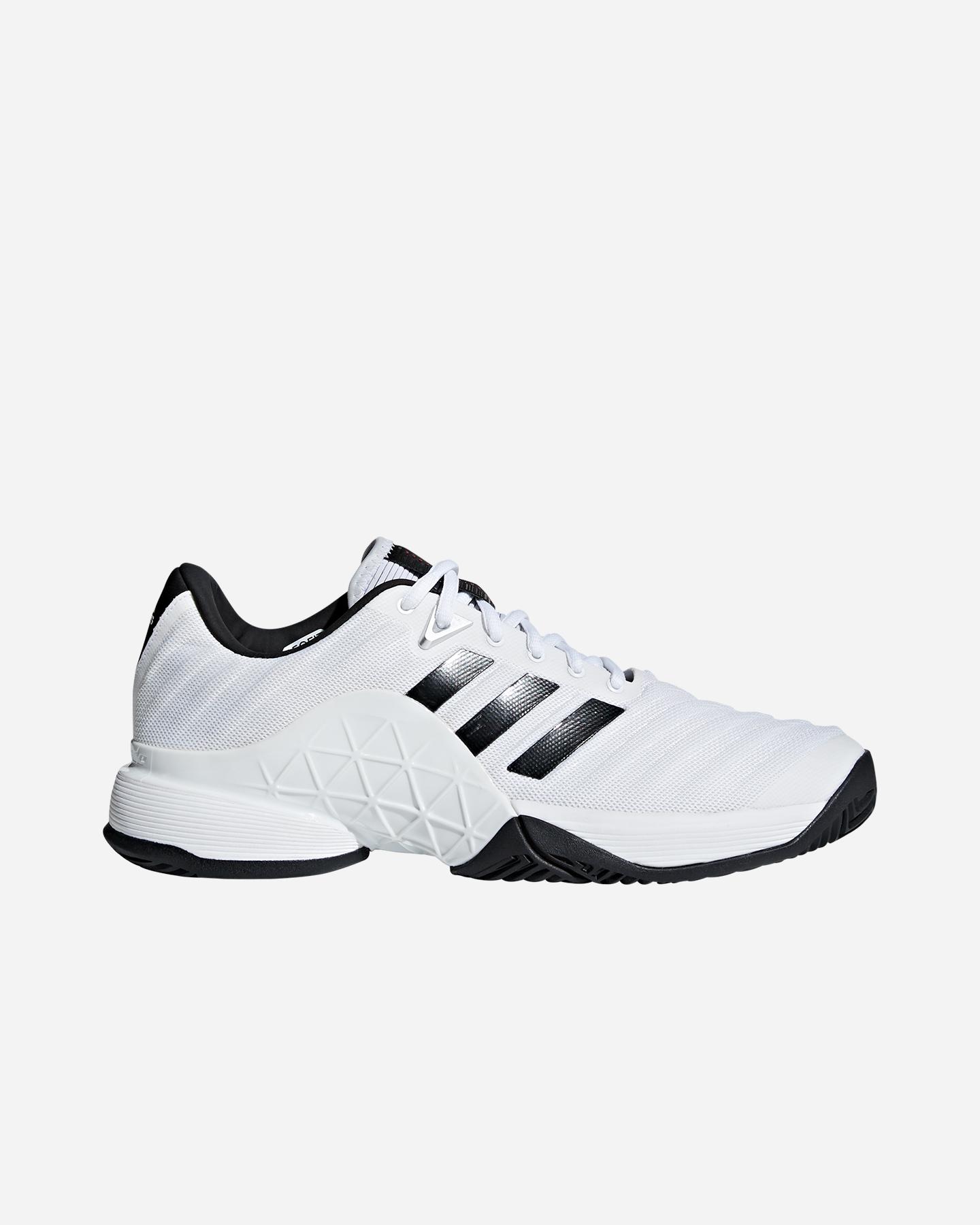 scarpe tennis adidas barricade uomo