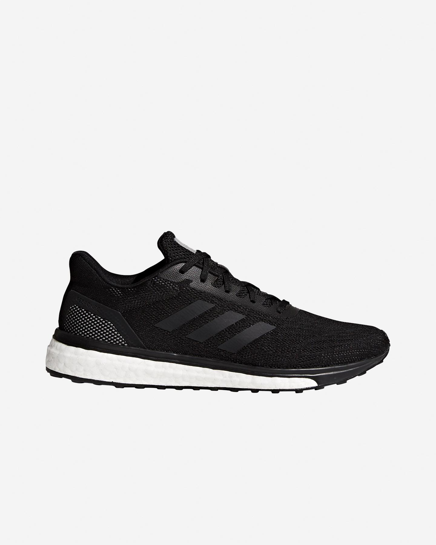 scarpe running adidas response