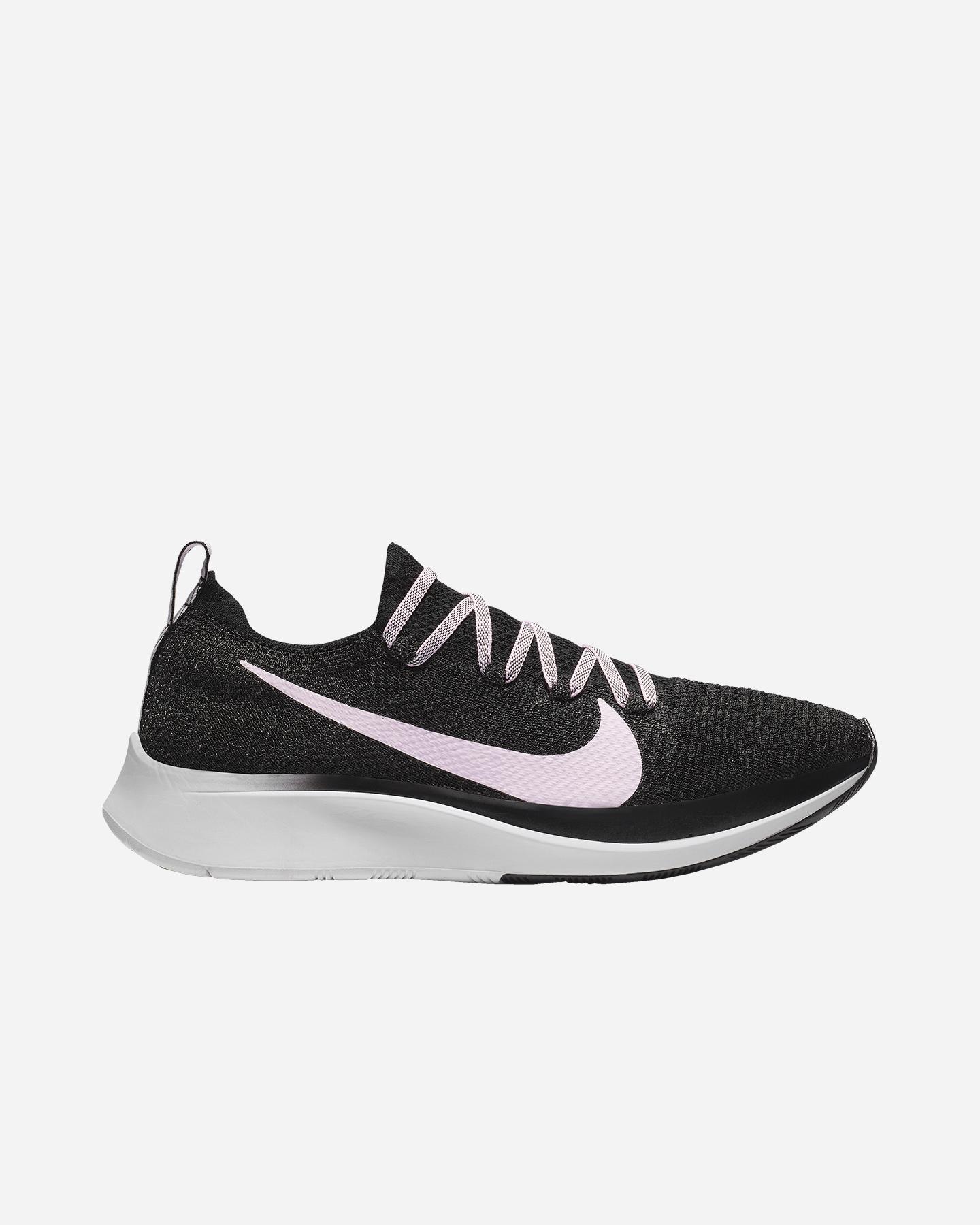 Nike Zoom Fly Flyknit: Caratteristiche Scarpe Running   Runnea