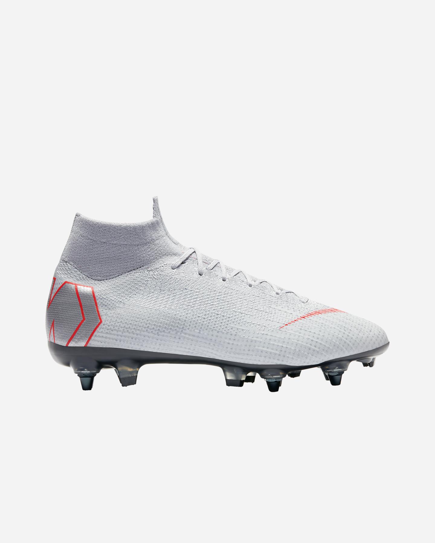 online store f950b 9e8ab Scarpe Calcio Nike Mercurial Superfly 360 Elite Sg-pro M AH7366-060 ...