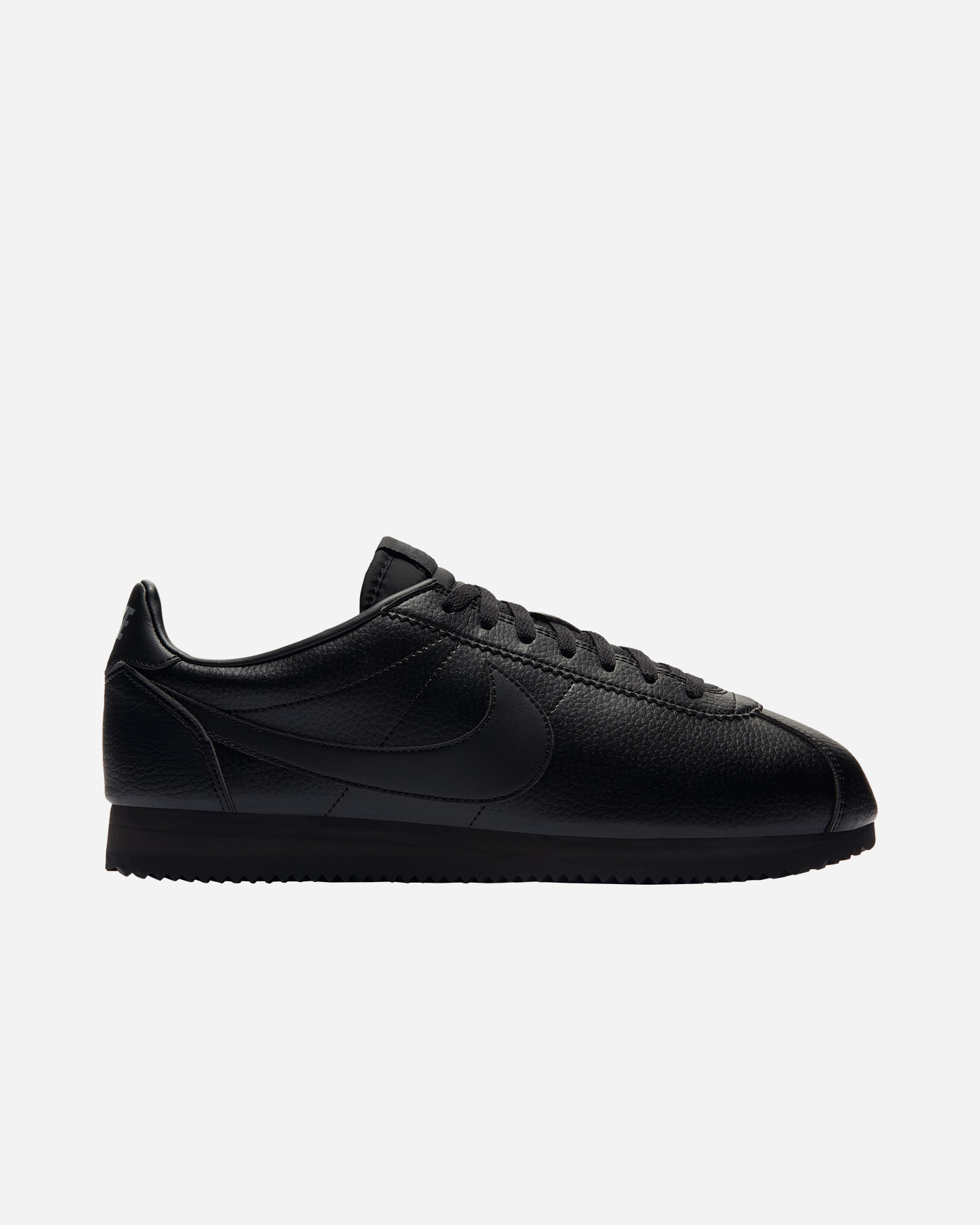 nike classic cortez leather scarpe da corsa uomo