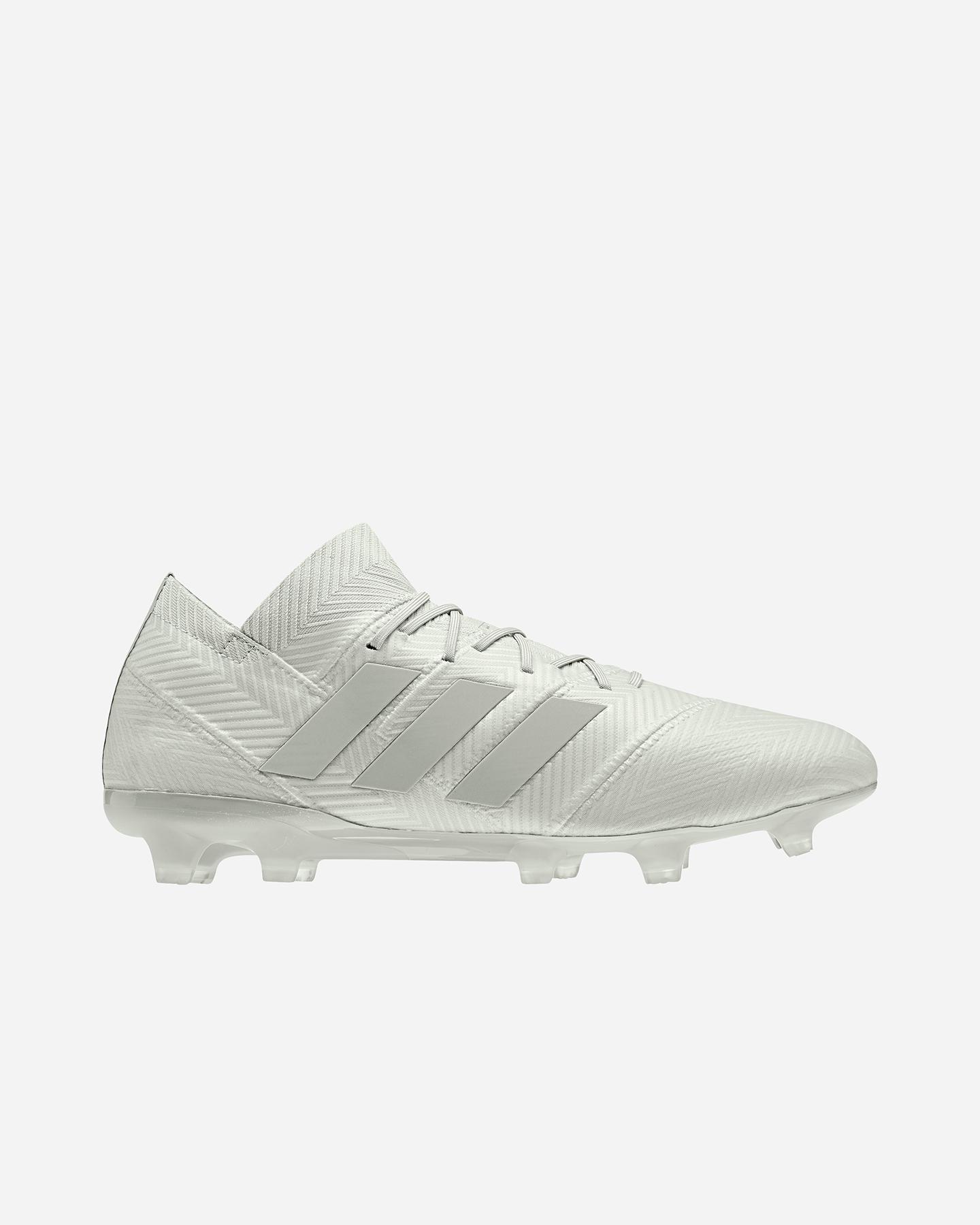 832e7866d Scarpe Calcio Adidas Nemeziz 18.1 Fg M DB2081   Cisalfa Sport