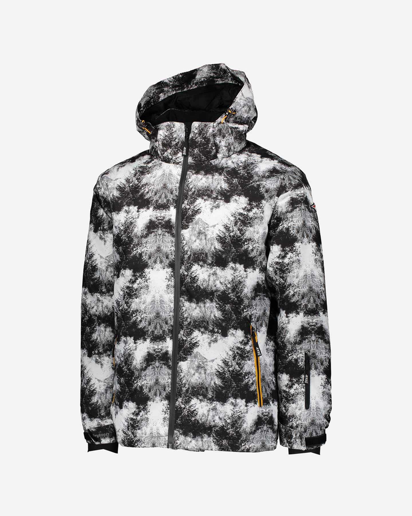 giacche snowboard uomo vans