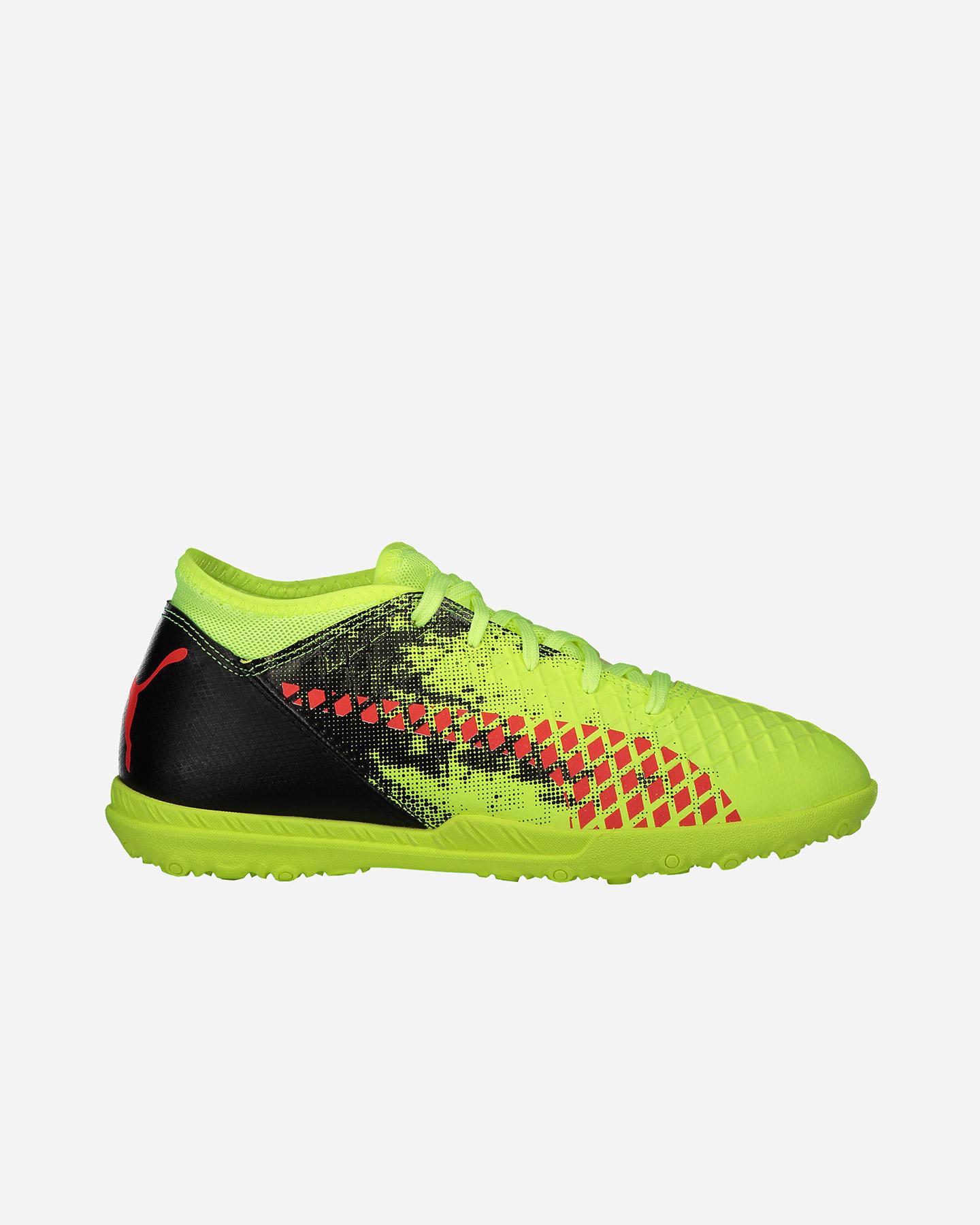 Future Tt 18 001 Sport Jr Su Scarpe Calcio 104351 4 Cisalfa Puma HZdqd