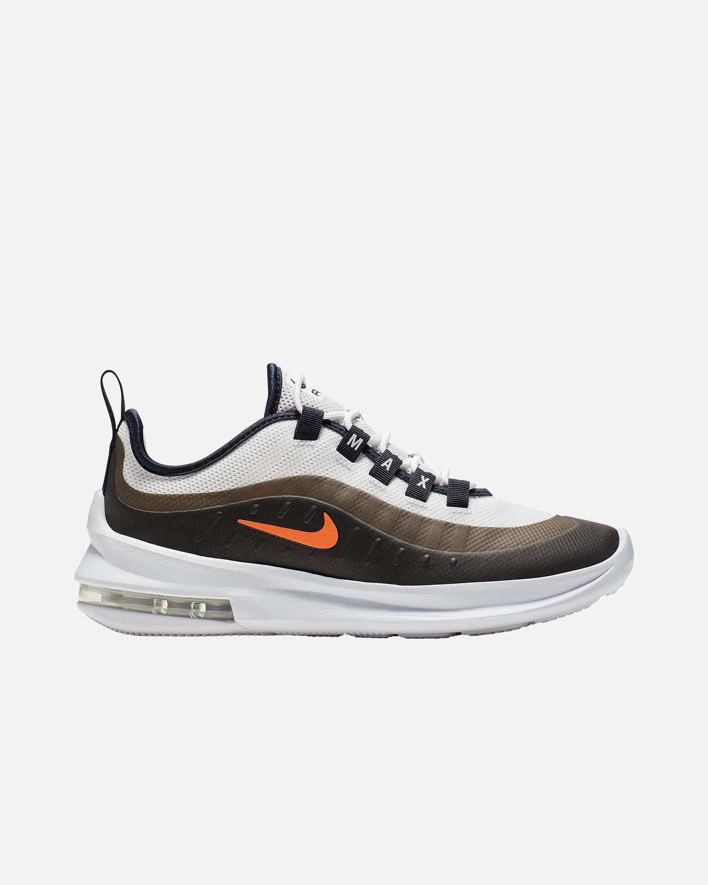 Scarpe Sneakers Nike Air Max Axis Jr Gs AH5222 007 | Cisalfa