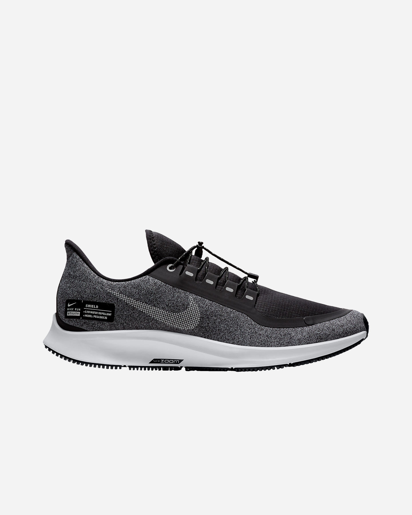 nike pegasus 35 shield uomo
