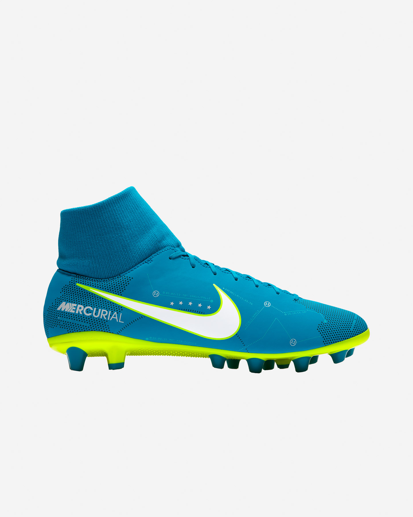 Ag Scarpe Neymar Su Calcio Nike Vi Victory Mercurial Pro 921503 M tU6x8IBqxw