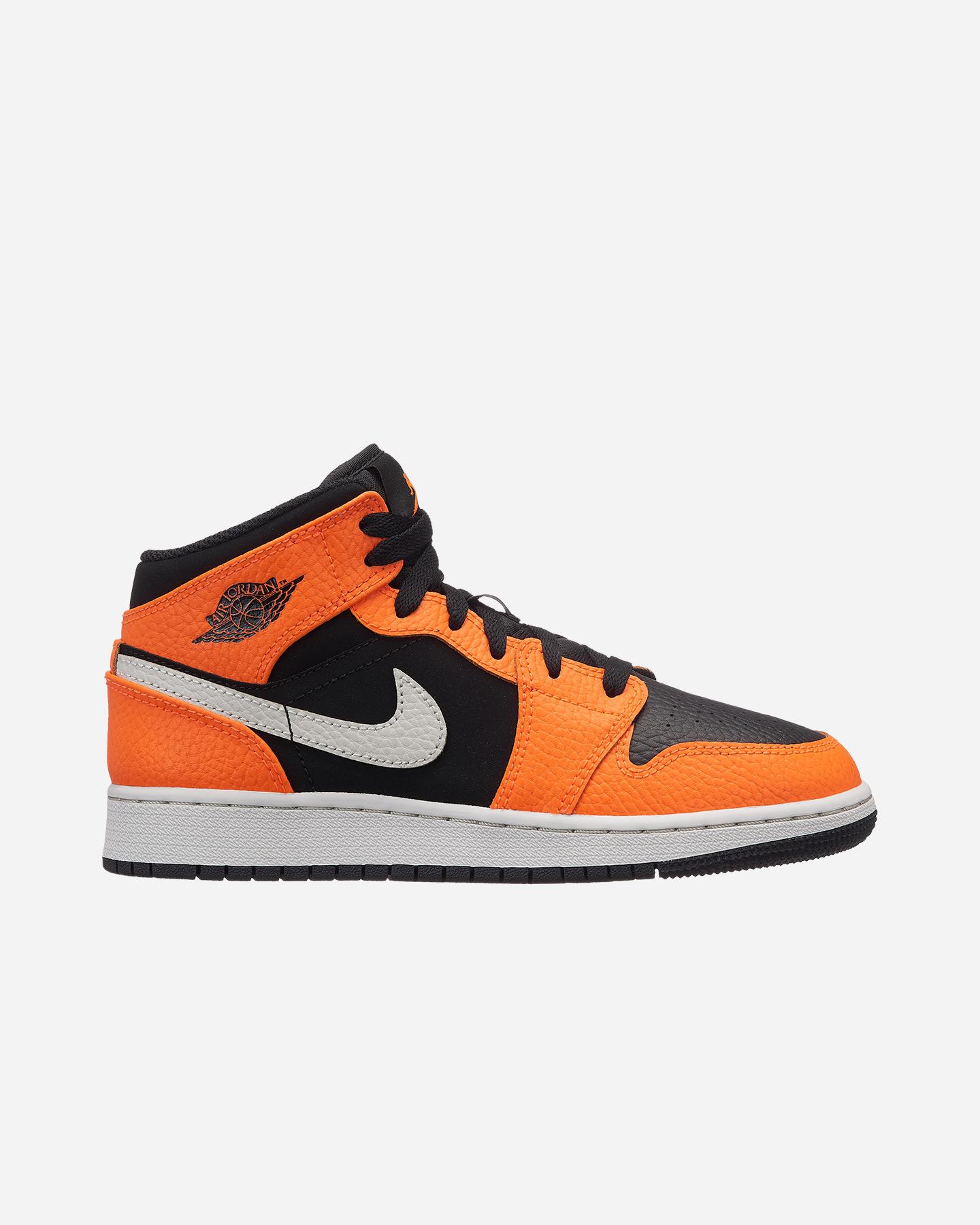 Jordan Sneakers Mid Scarpe gs 1 Su Air 062 554725 Jr Nike 5wqpzCx cd1ec4b9d27