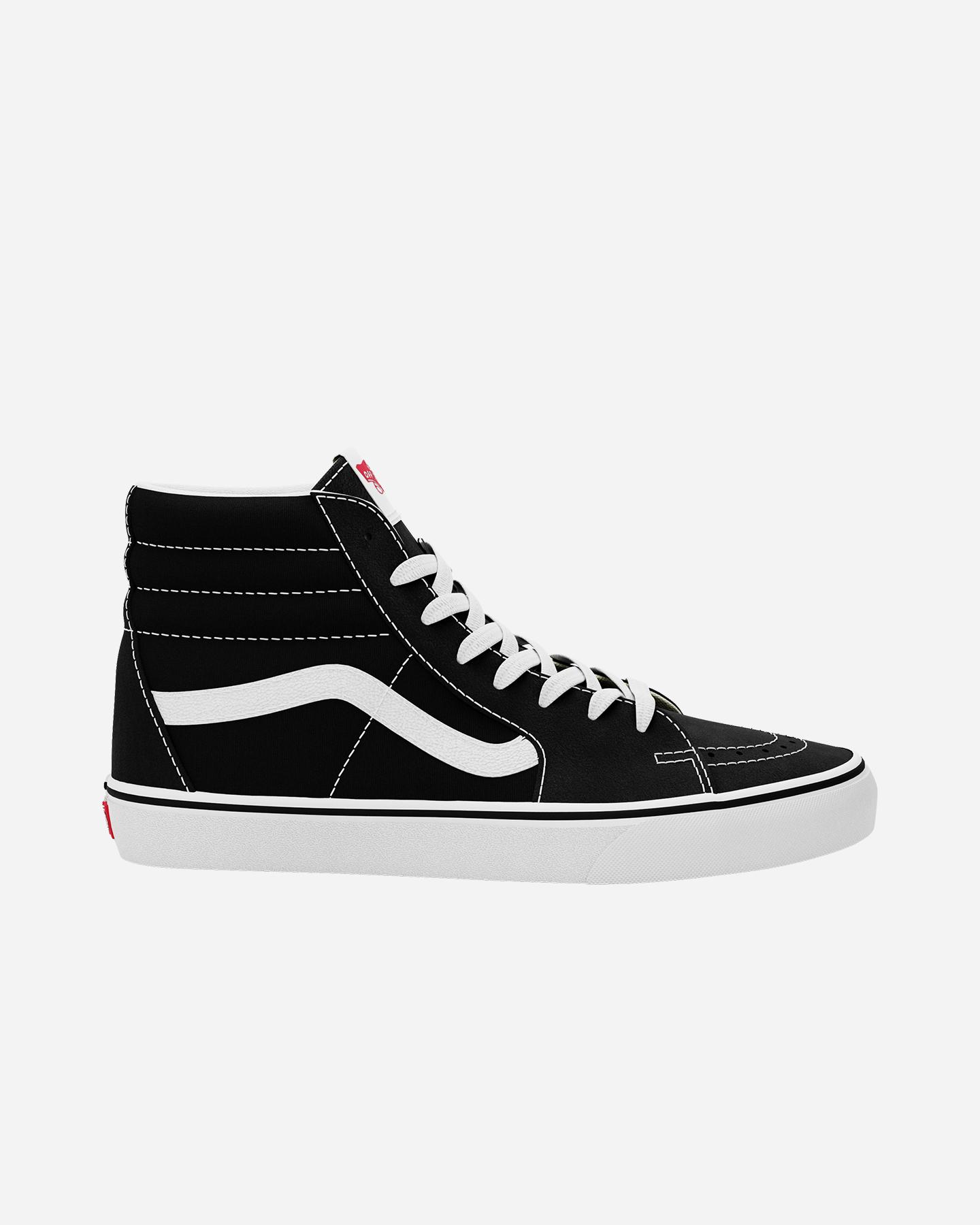 Su Vans Cisalfa M Sport Sneakers Lite Hi Vn000d5ib8c1 Scarpe Sk8 nWPxSrn