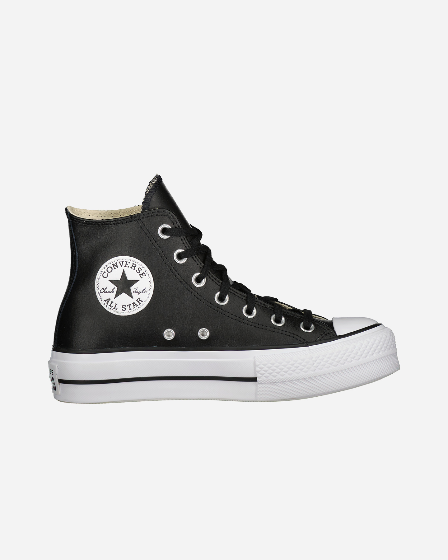 Scarpe Sneakers Converse Chuck Taylor All Star Lift Hi W 561675C ...
