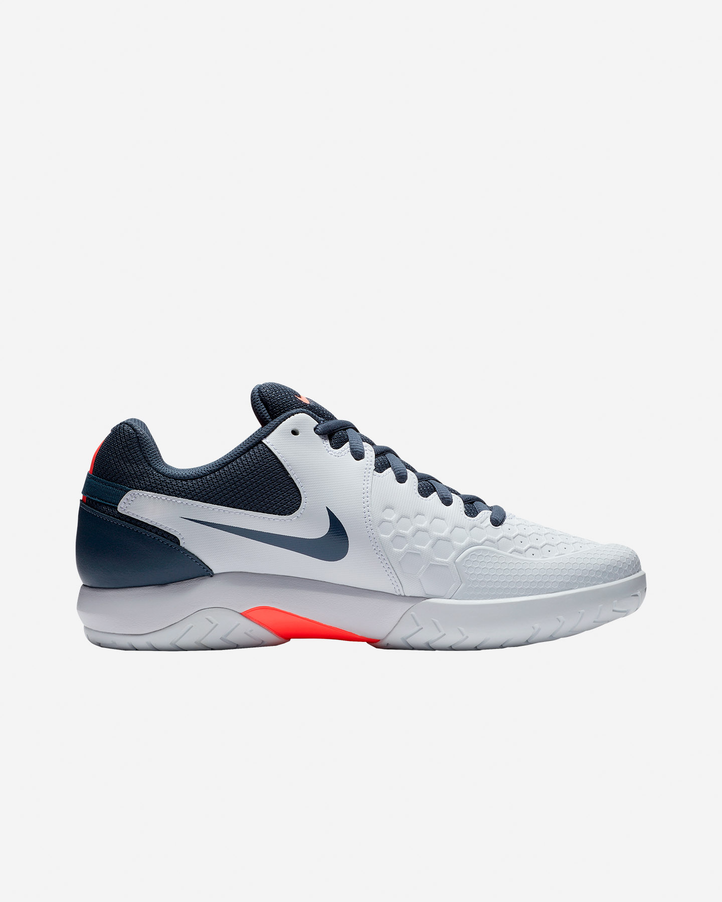 Scarpe Tennis NIKE AIR ZOOM RESISTANCE 918194 001