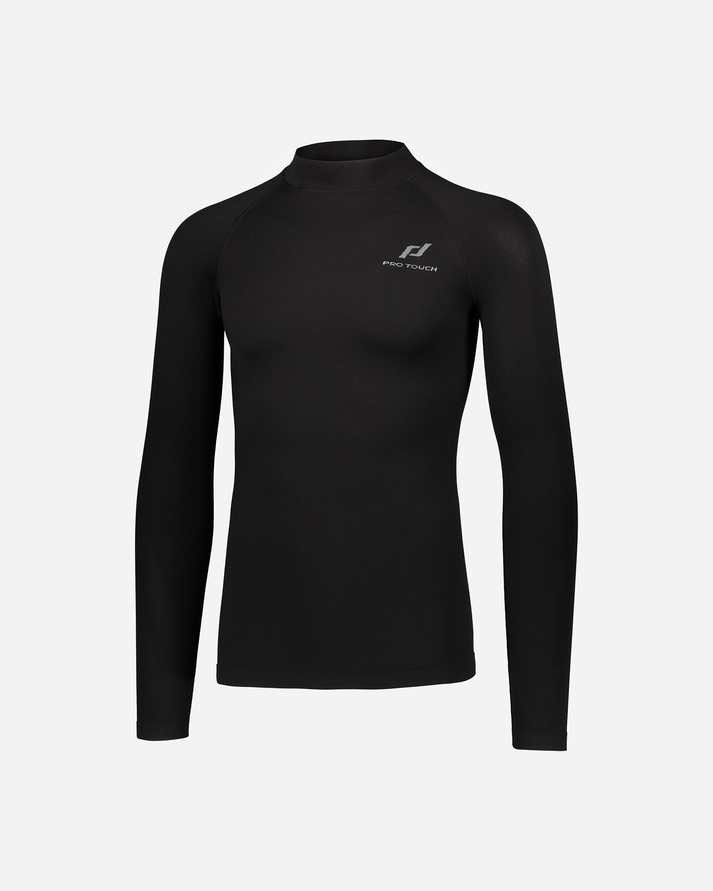 t shirt termica uomo adidas