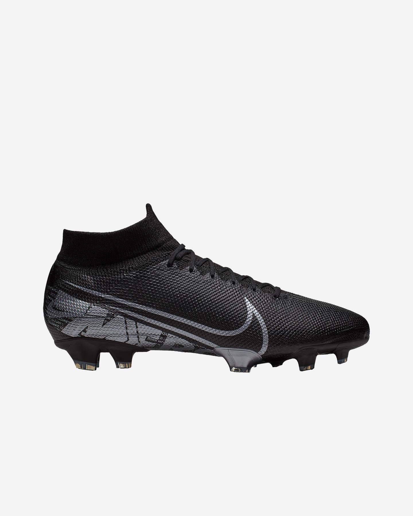 scarpe calcio nike mercurial nuove