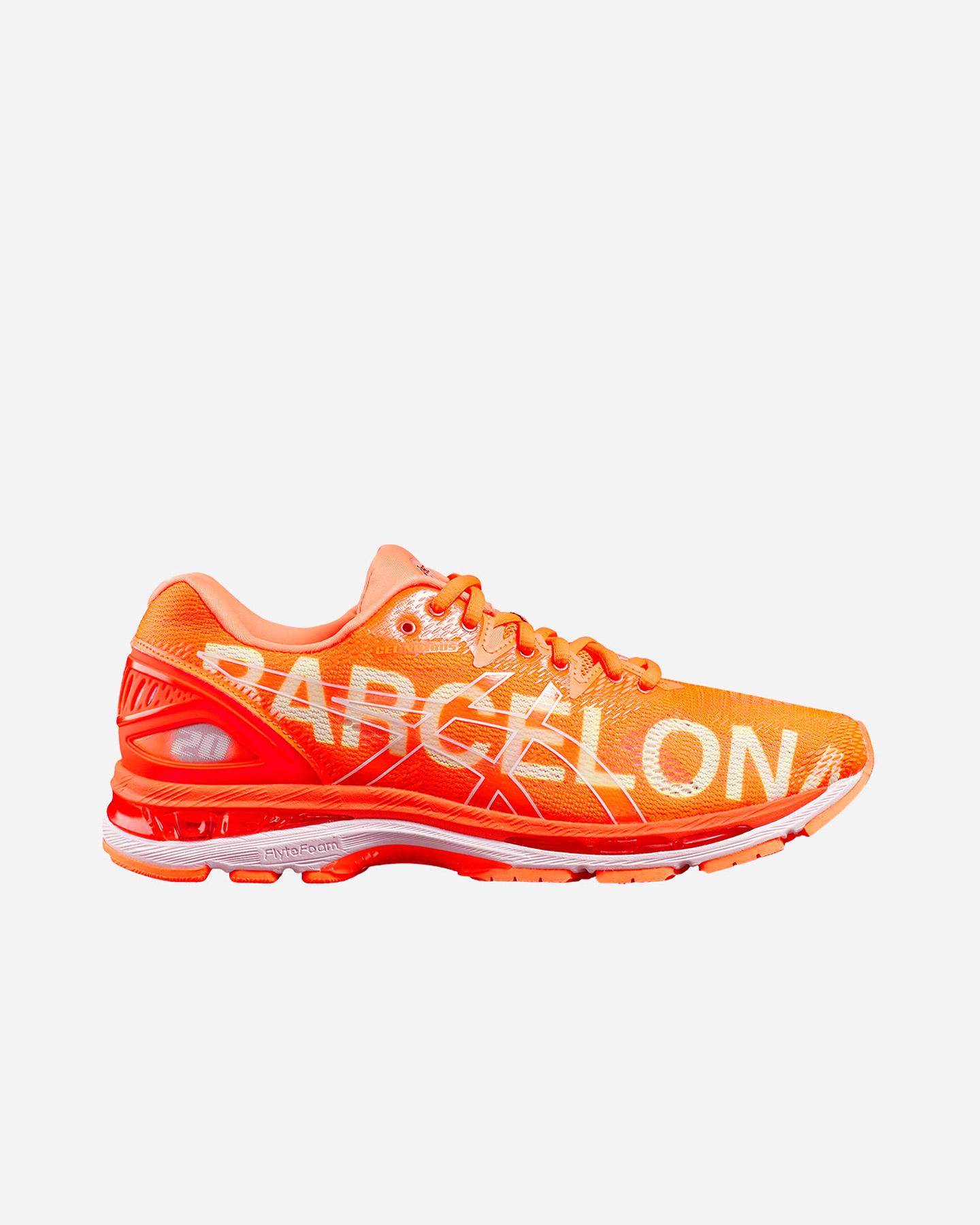 scarpe uomo asics nimbus 20