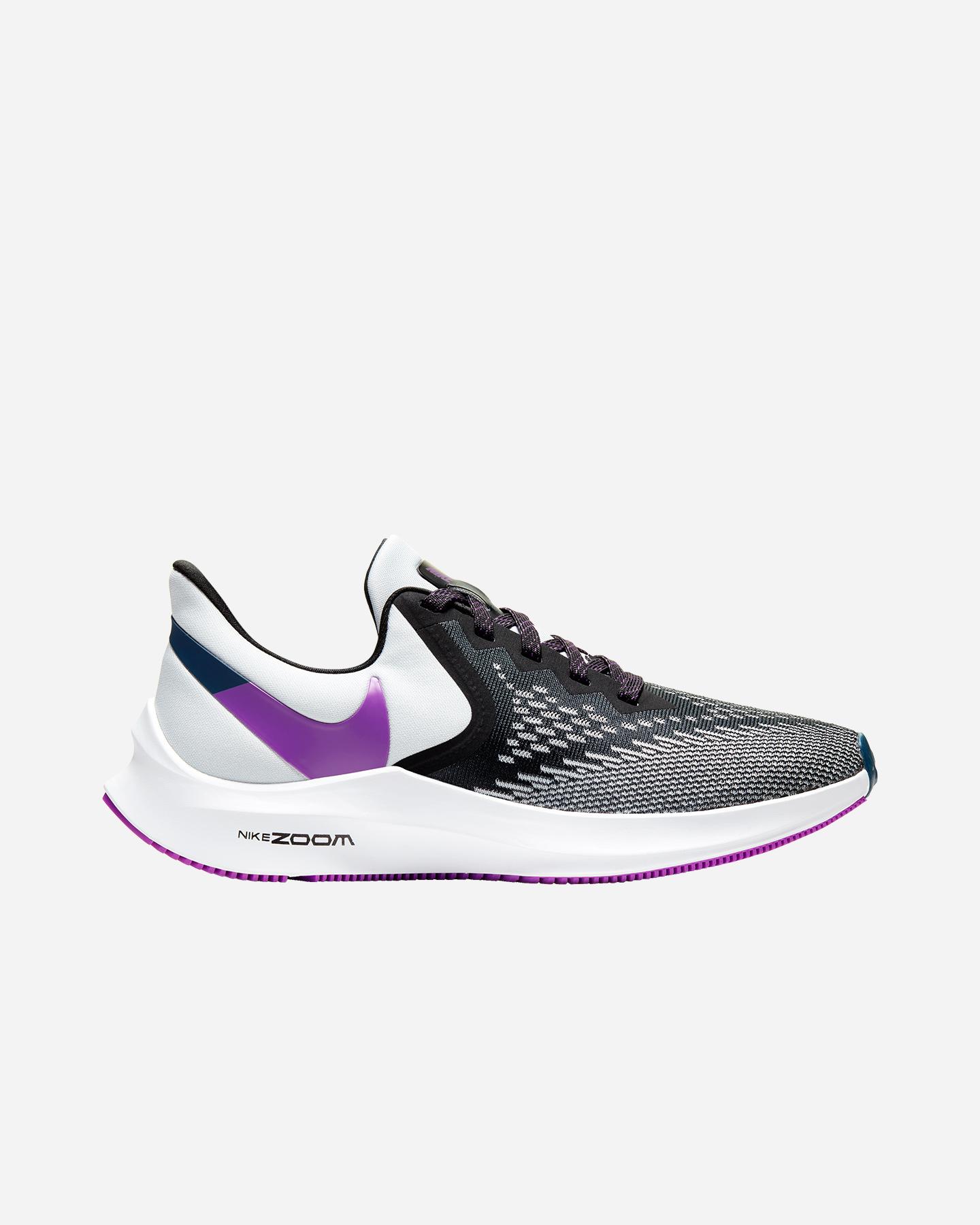 sforzo enorme Di meno  Nike Air Zoom Winflo 6: Caratteristiche - Scarpe Running   Runnea