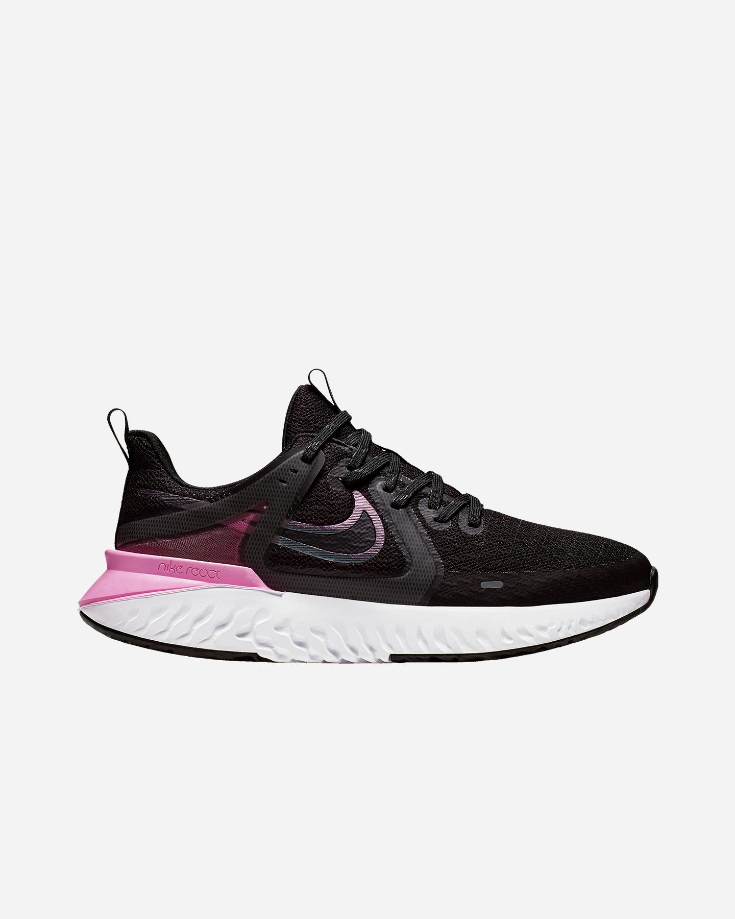 Outlet di scarpe da running Cisalfa Nike economiche