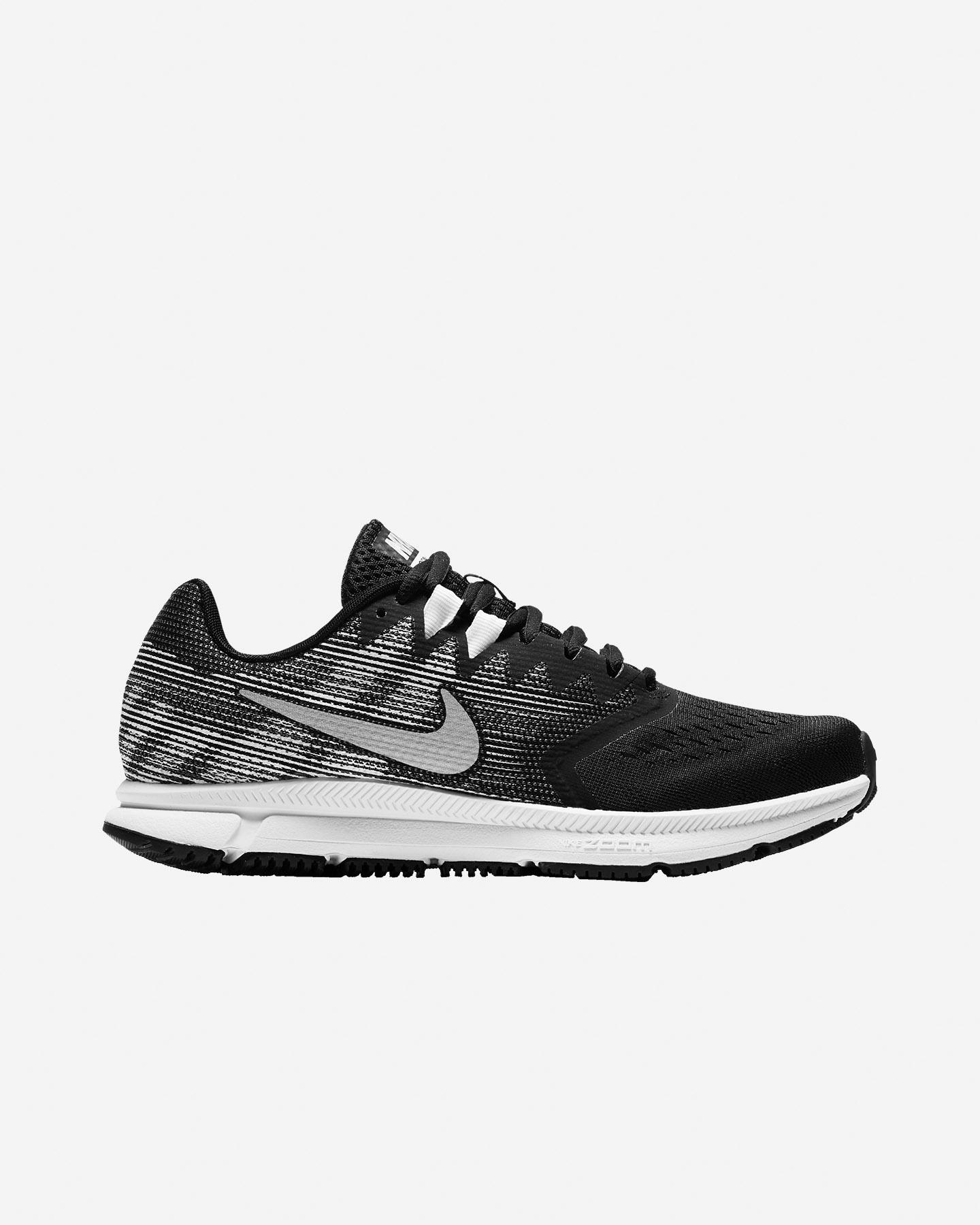 release date 794b6 6b37d Scarpe Running Nike Zoom Span 2 W 909007   Cisalfa Sport