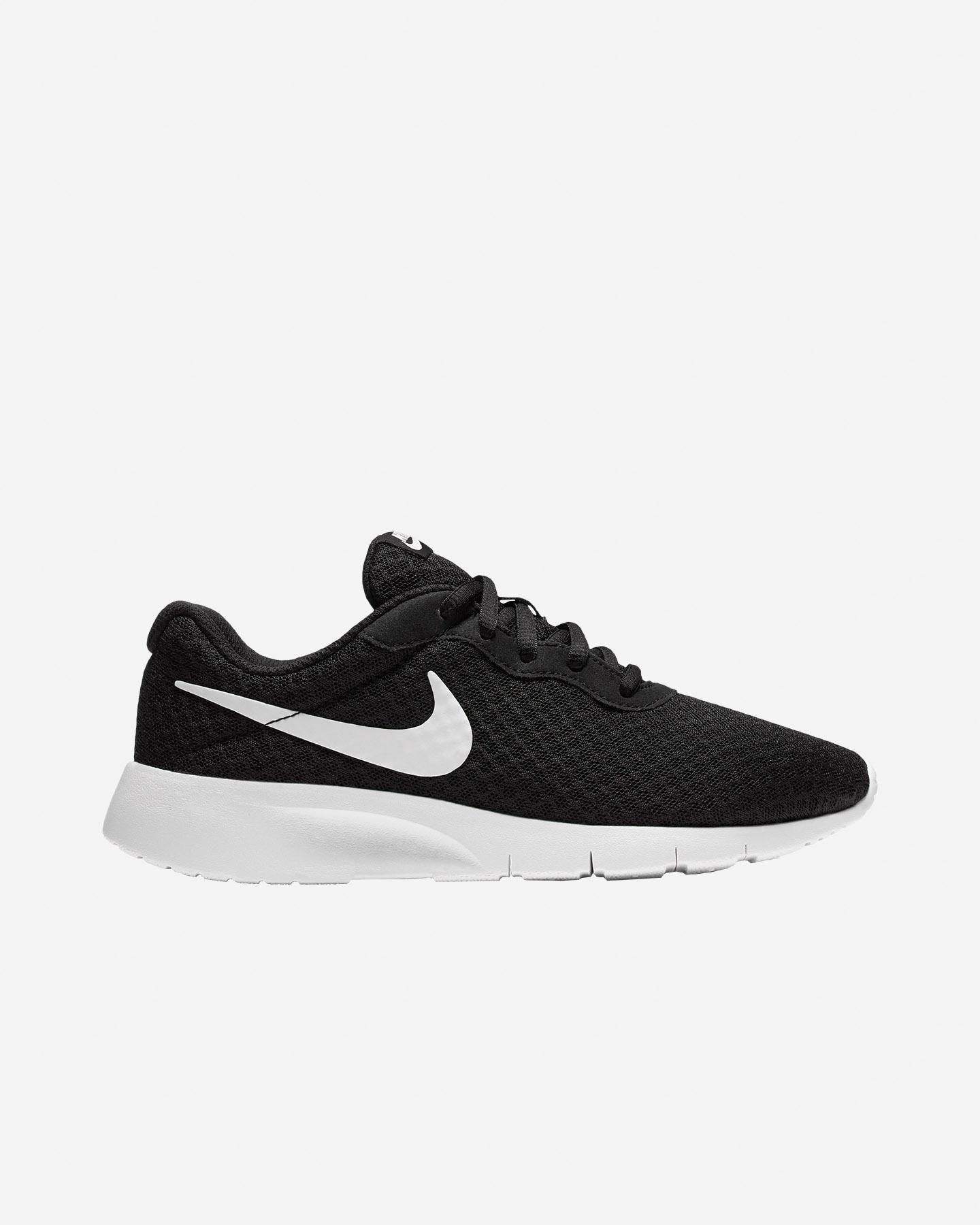 Scarpe Sneakers Nike Tanjun Jr Gs 818381 | Cisalfa Sport