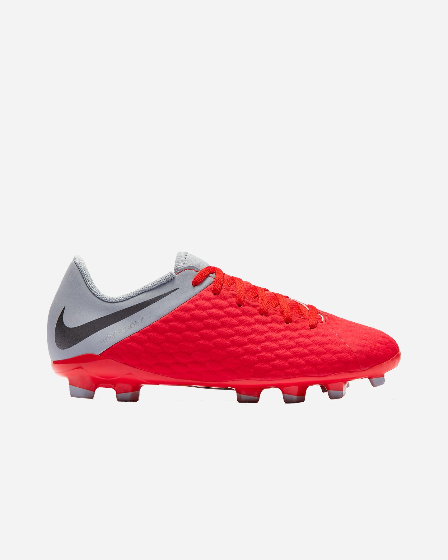 Fg Scarpe Academy Nike Jr Phantom Calcio 600 3 Aj4119 Hypervenom qaawfI8U