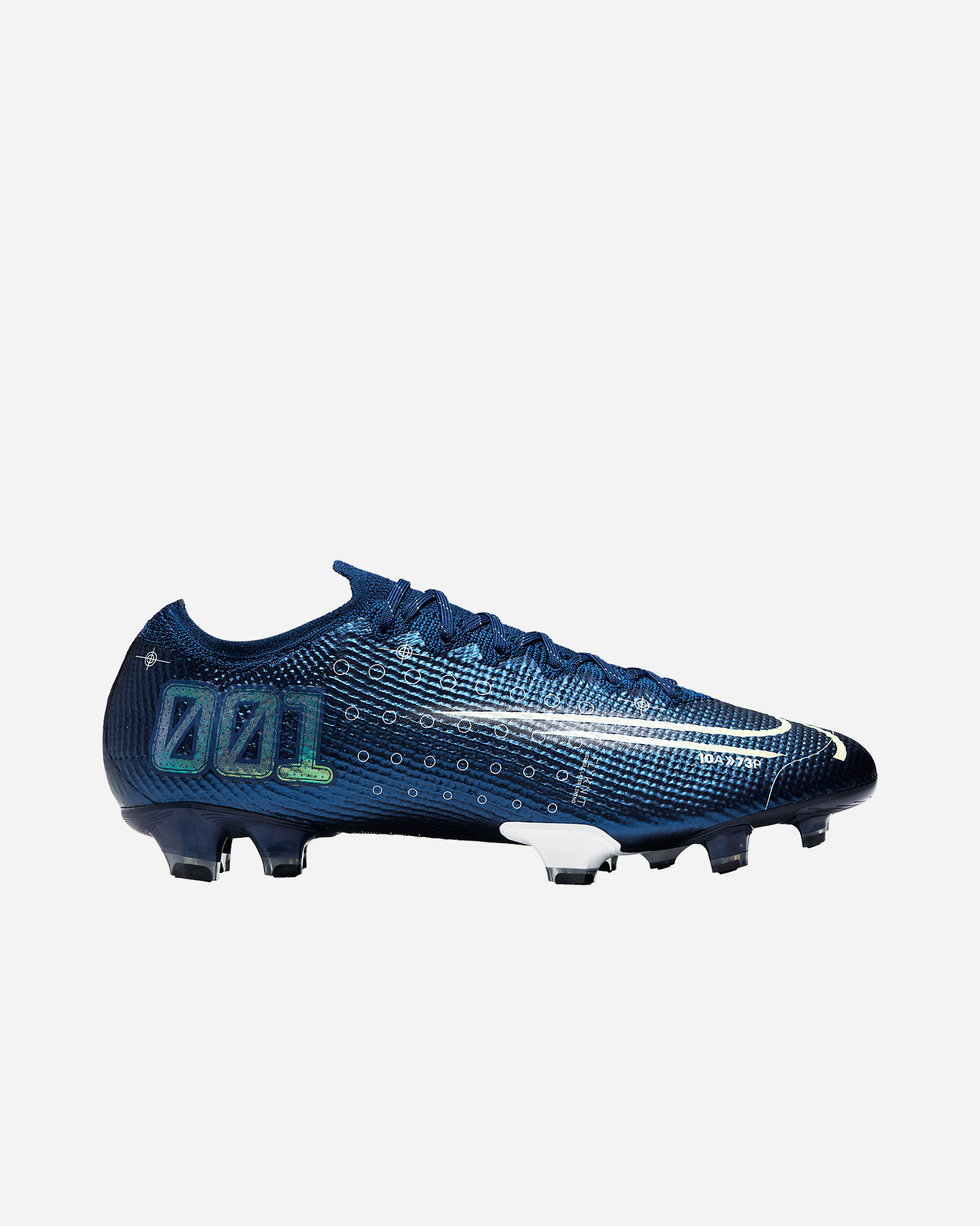 Scarpe da calcio Nike VAPOR 13 ELITE MDS FG