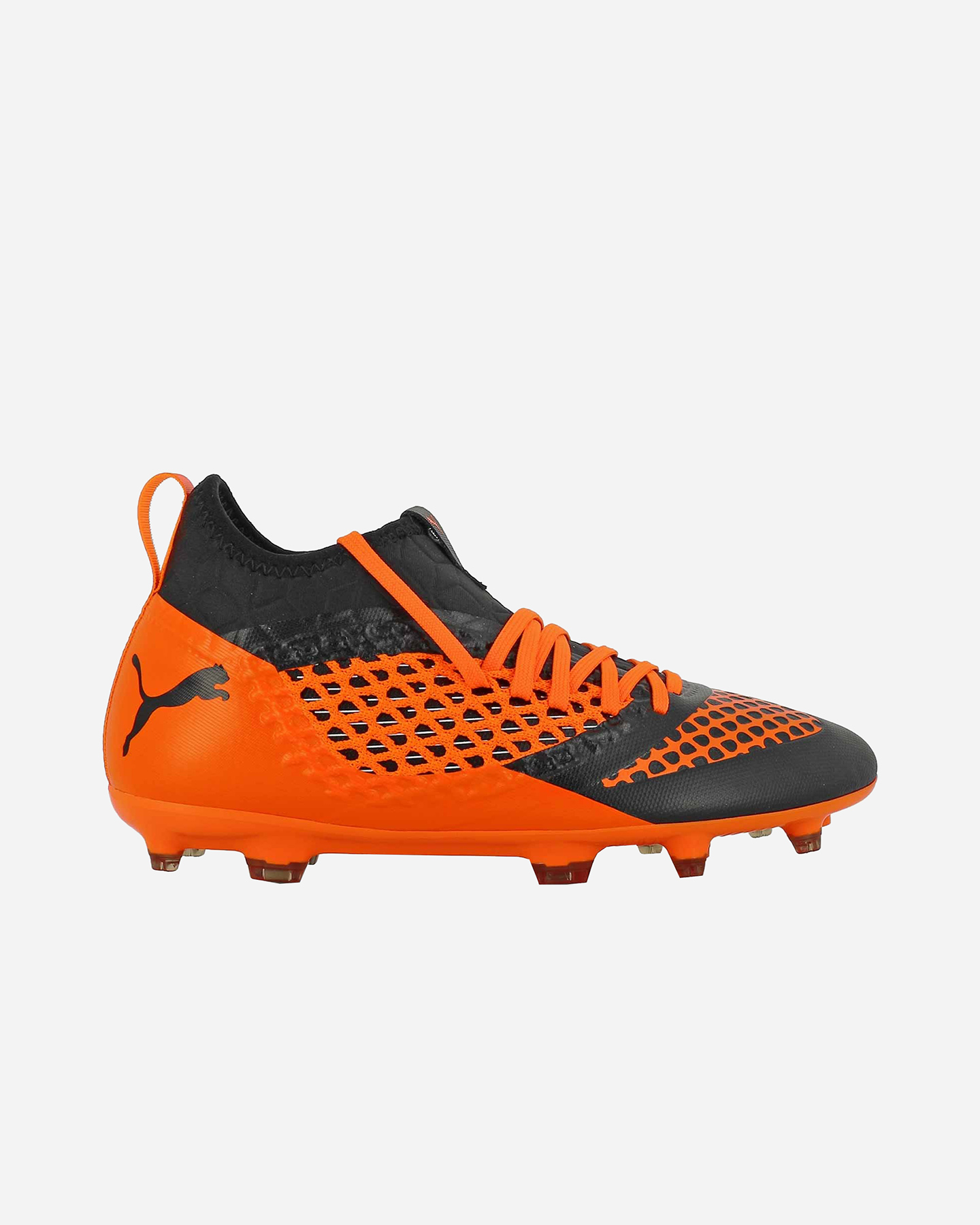 104836 Cisalfa Fgag 2 Scarpe Future Calcio 02 Jr Su Puma 3 Netfit wYRPWq