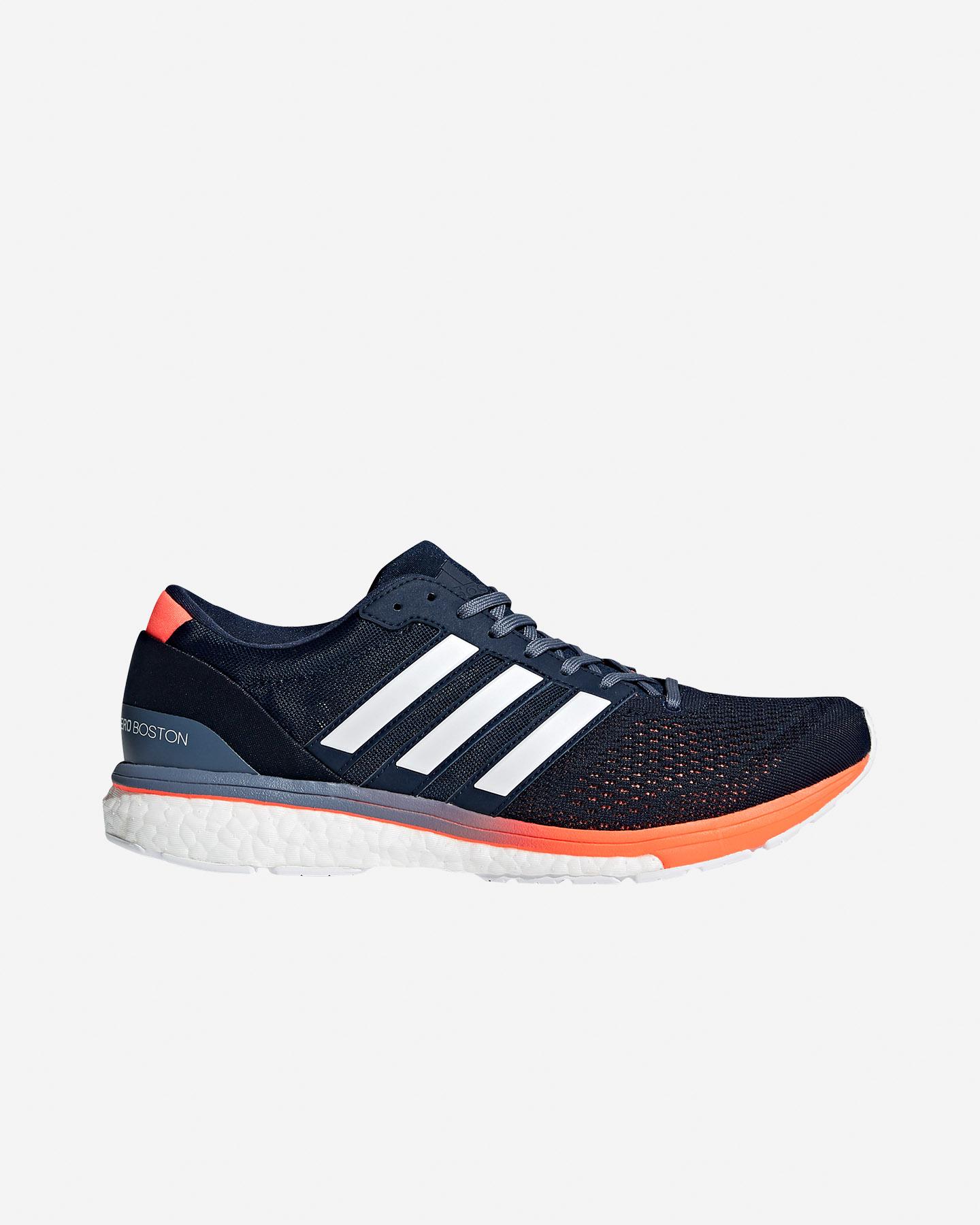 Bb6412 Sport Scarpe Cisalfa Running Su M Adidas 6 Adizero Boston UWPtqUw6