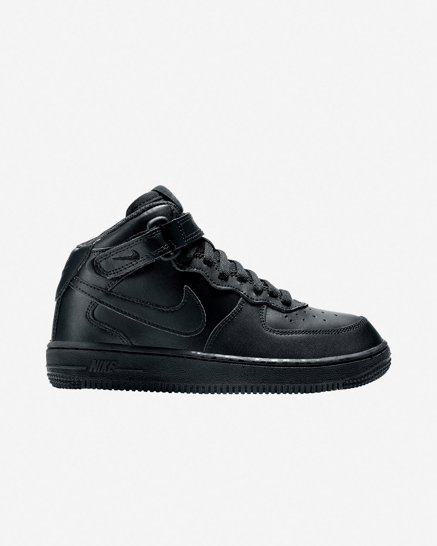 separation shoes 00288 f7c4b Scarpe sportive NIKE AIR FORCE 1 MID JR ...