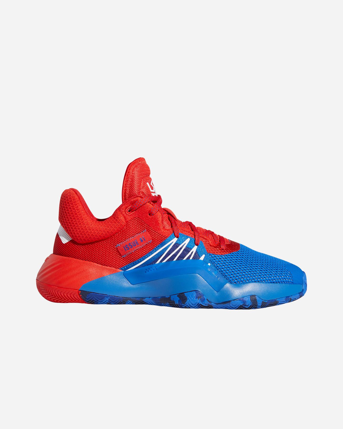 basket scarpe adidas
