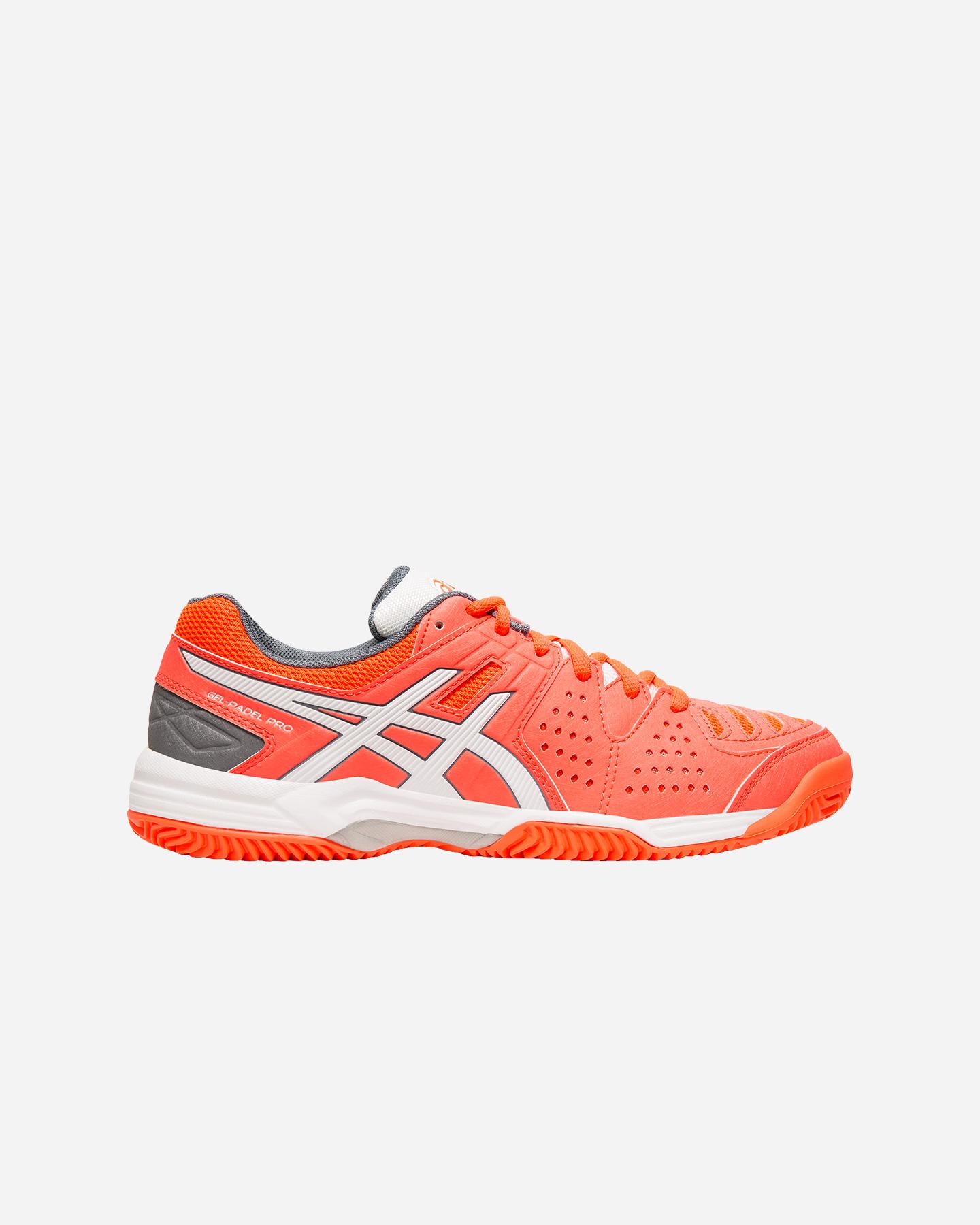 asics paddle tennis scarpe