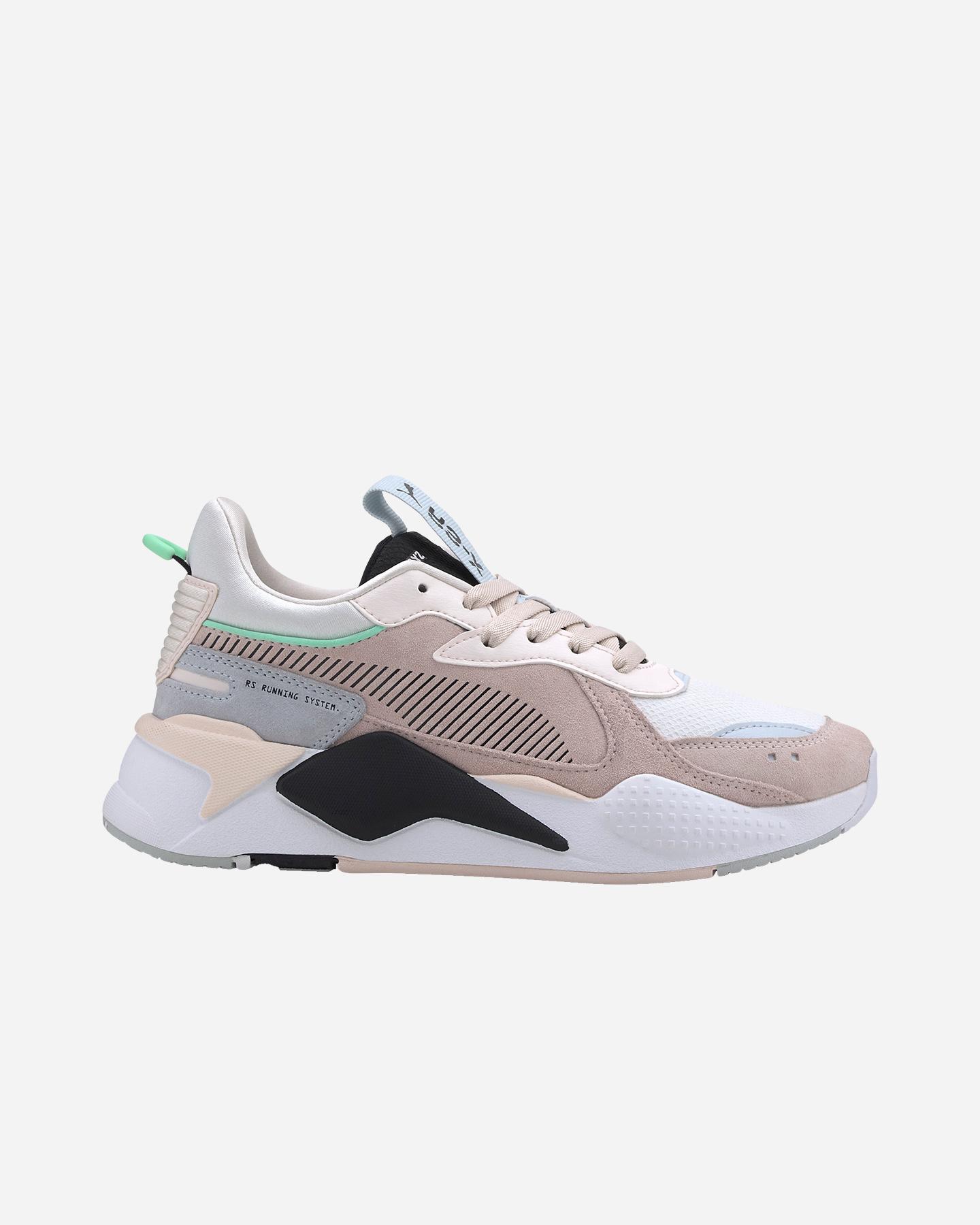 Scarpe Sneakers Puma Rs x Reinvent W 37100804 | Cisalfa Sport
