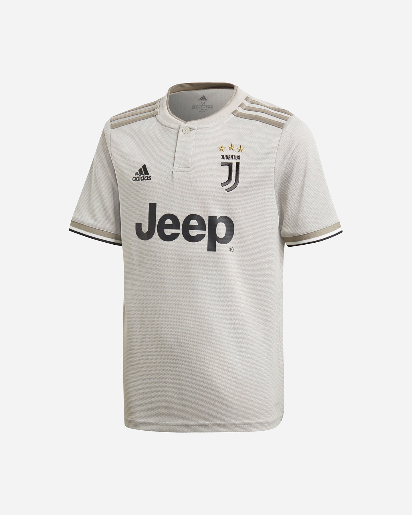 3bfc682194321b Maglia Calcio Adidas Juventus Away 18-19 M CF3488 | Cisalfa Sport