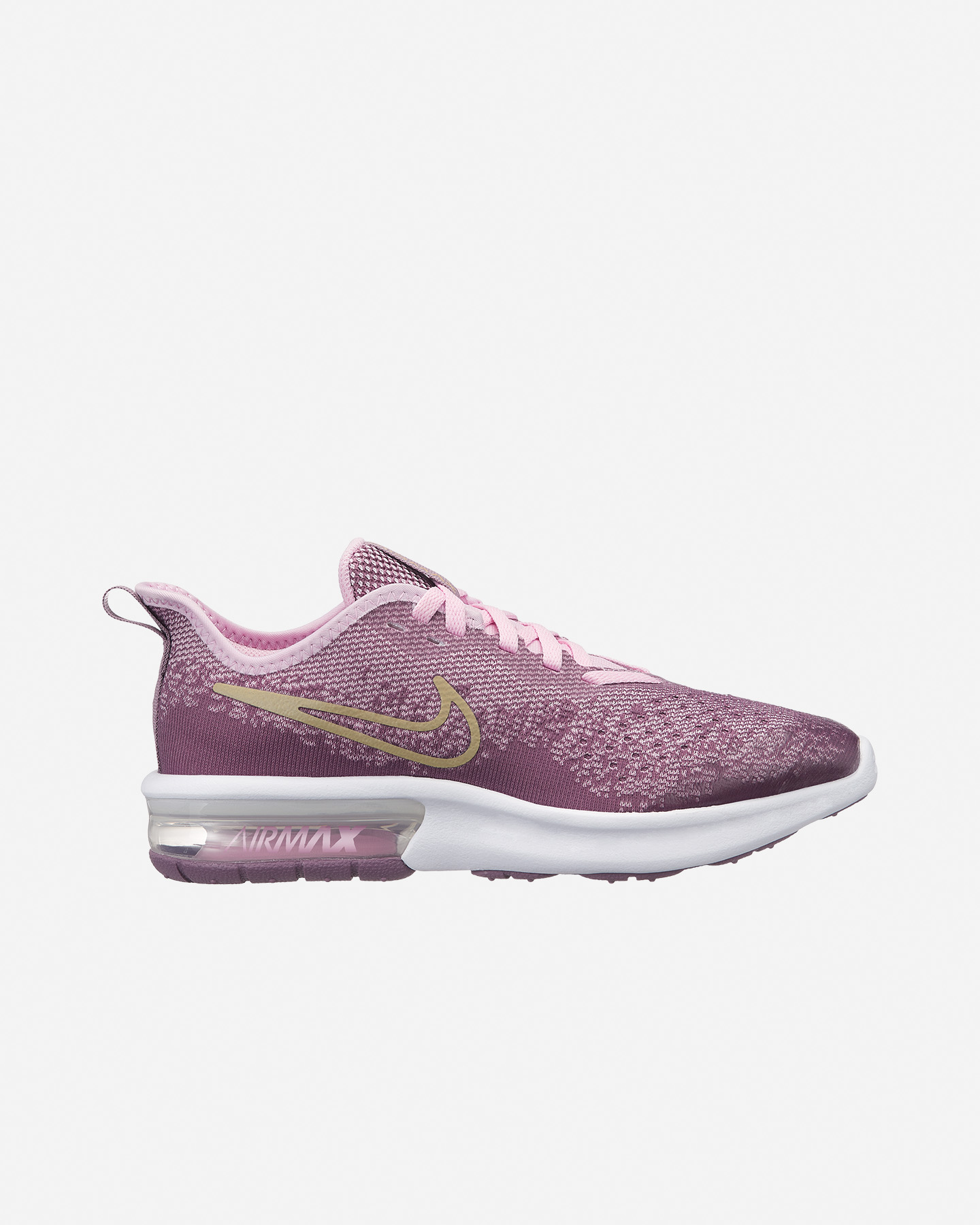 AIR MAX SEQUENT 4 JR GS