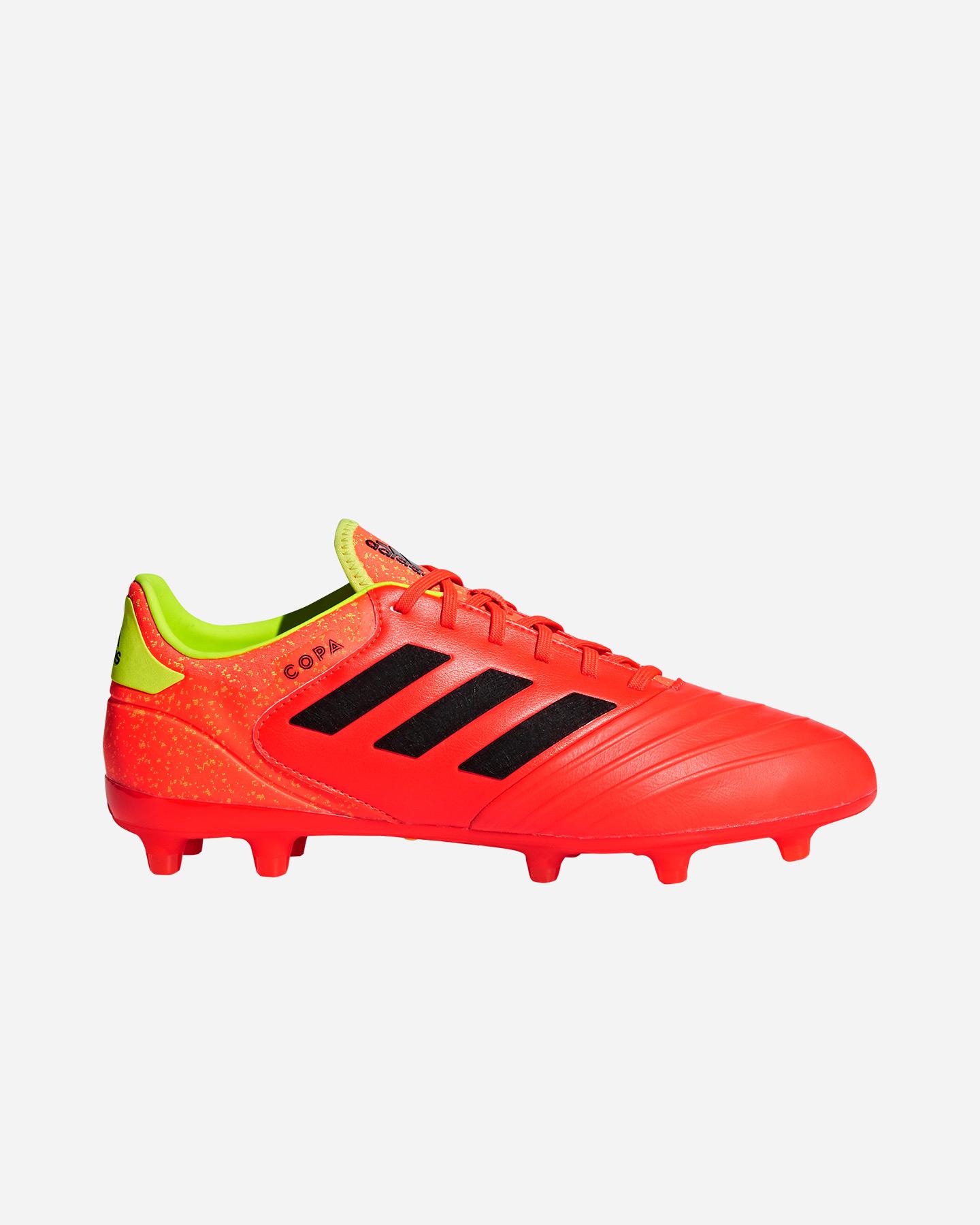 Scarpe Calcio Adidas Copa 18.2 Fg M DB2445 | Cisalfa Sport