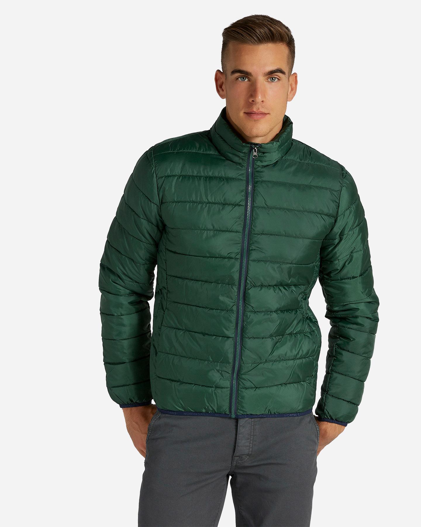 NORTH SAILS Skye Jacket T-Shirt Uomo