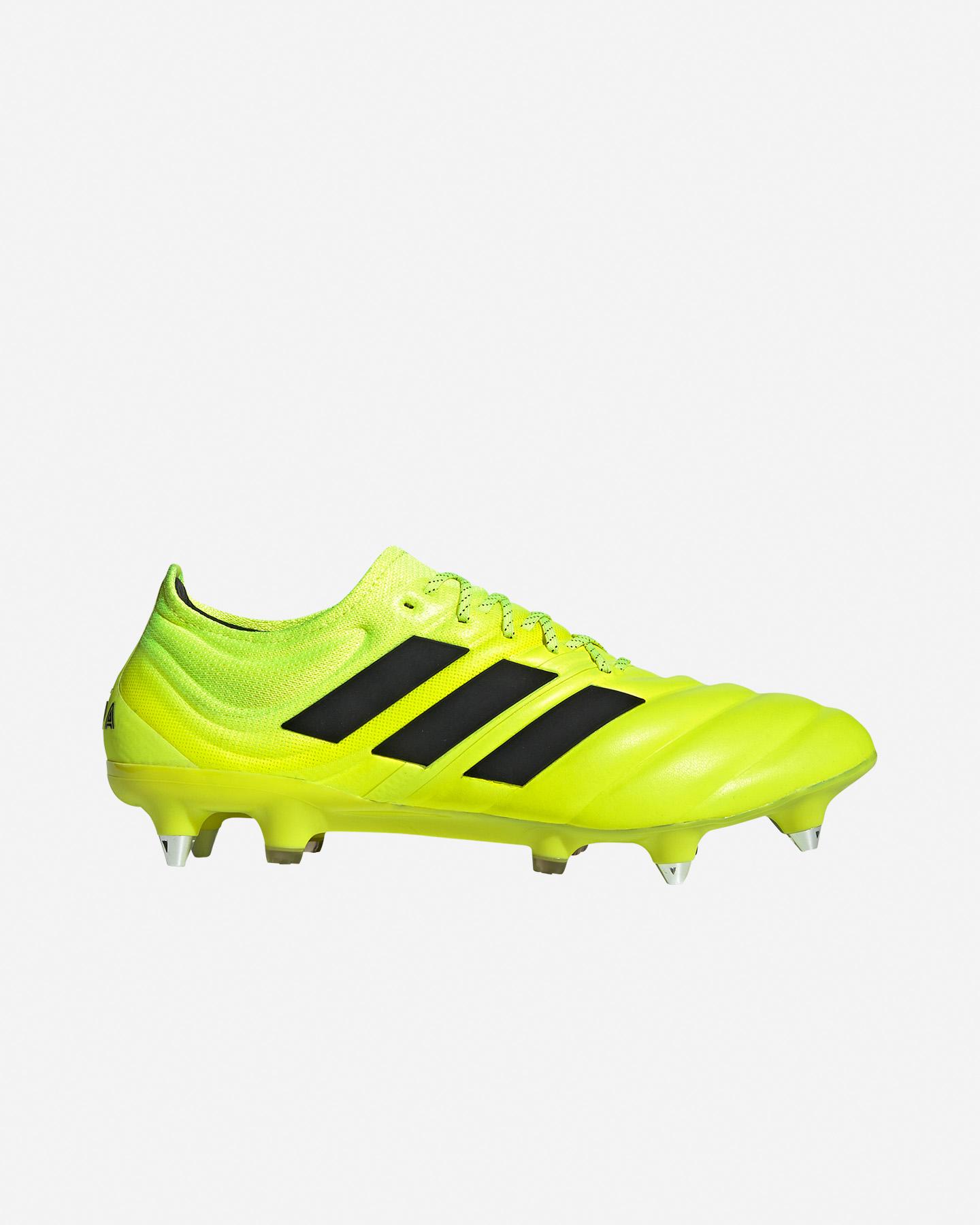 scarpe da calcio adidas tacchetti intercambiabili