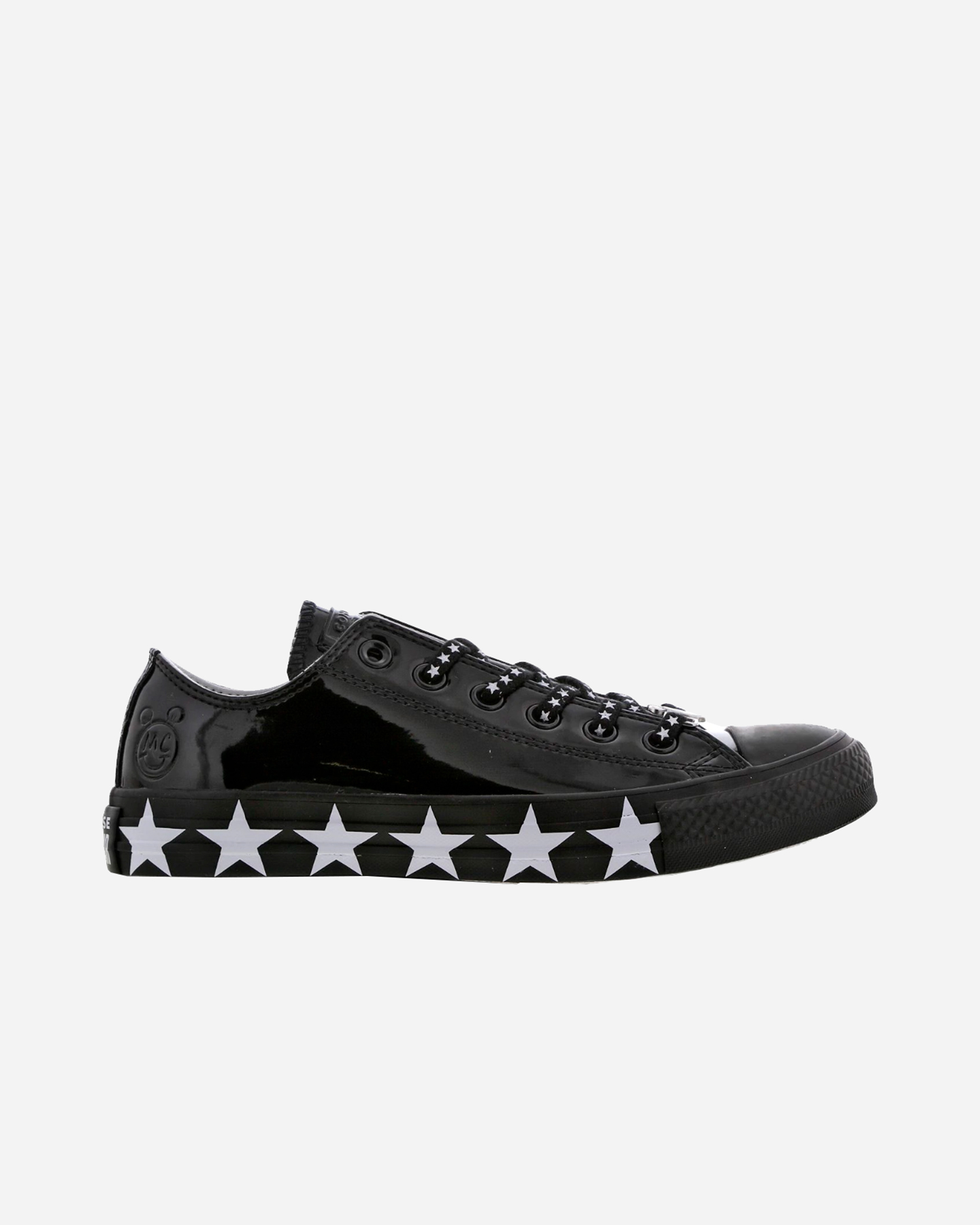 df775563657d Scarpe sneakers CONVERSE CHUCK TAYLOR ALL STAR X MILEY CYRUS ...