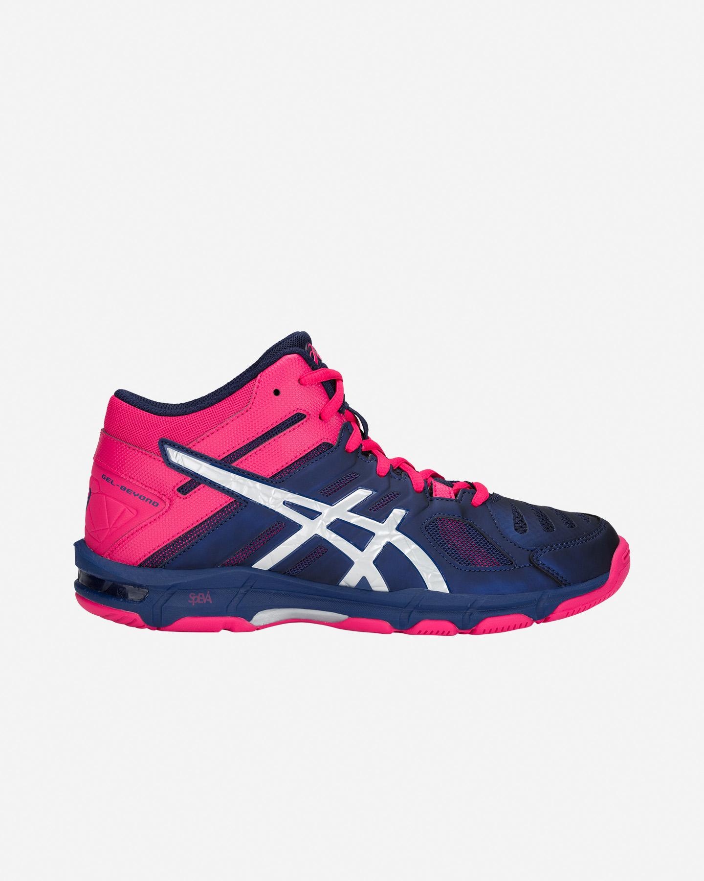 asics scarpe volley
