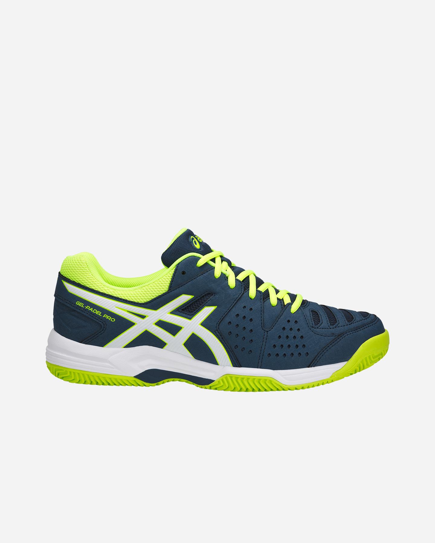 scarpe asics padel tennis