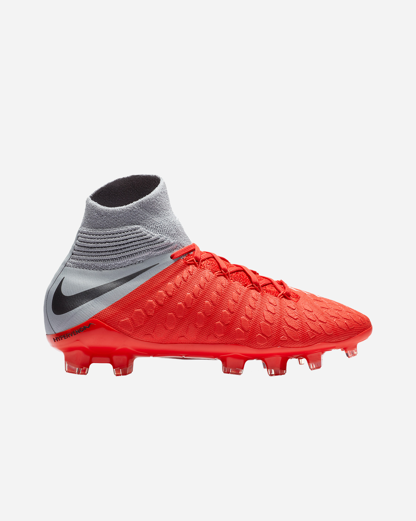 Scarpe calcio NIKE HYPERVENOM PHANTOM 3 ELITE DF FG JR